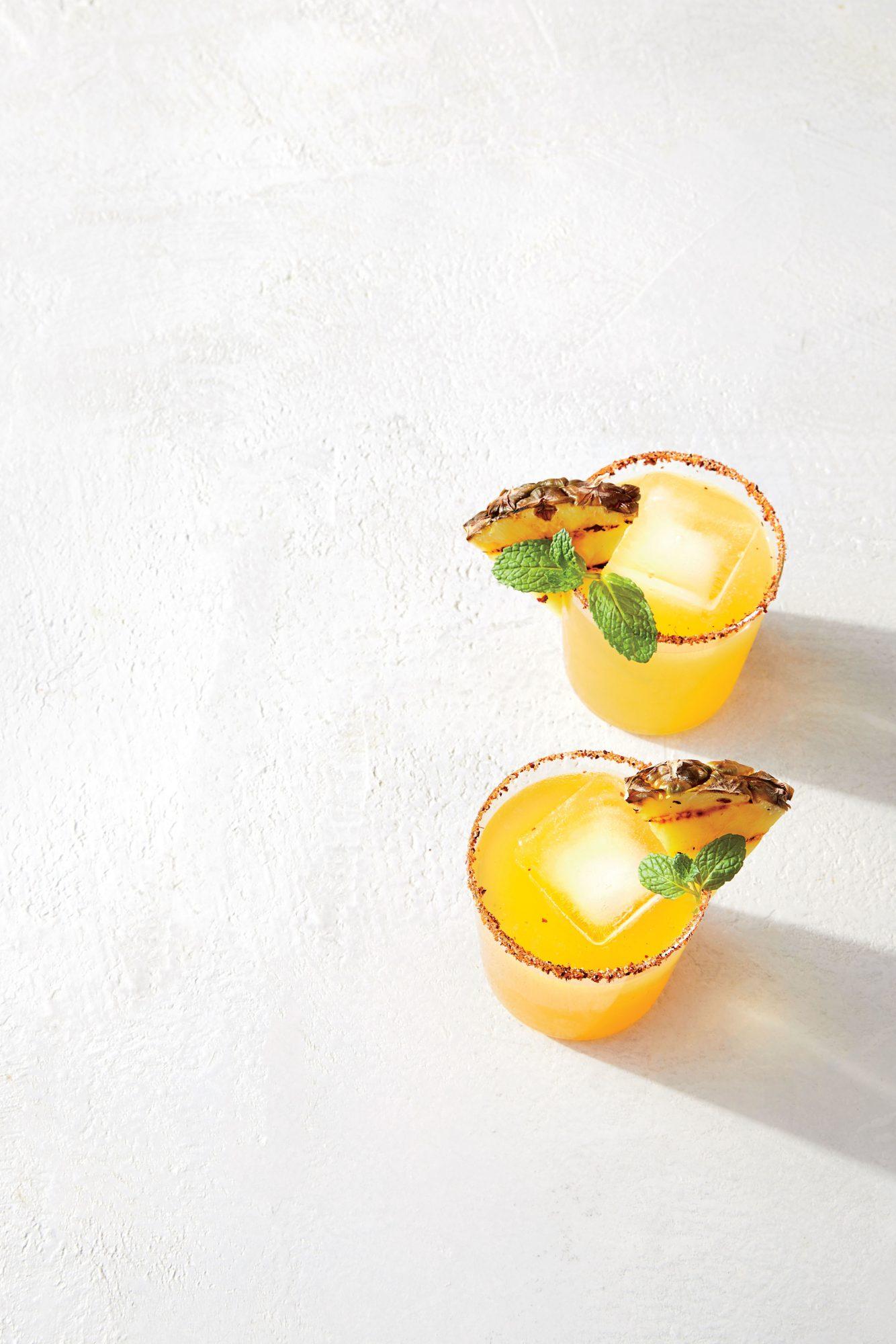 SoCal Fruit Margarita