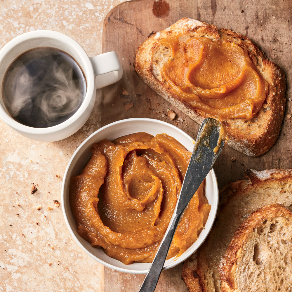 3 Epic Ways to Use Pumpkin Butter This Fall