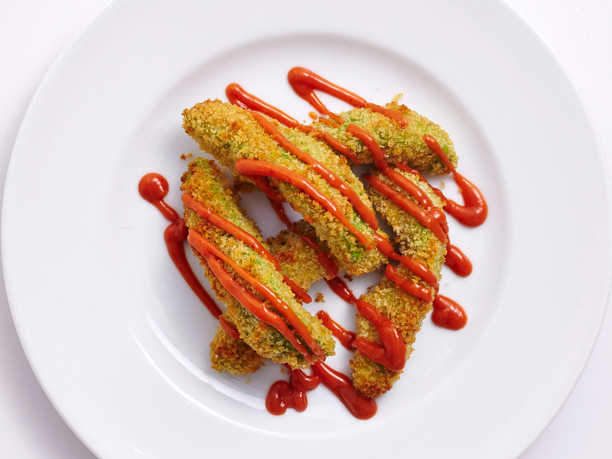 How to Make Avocado Fries in an Air Fryer