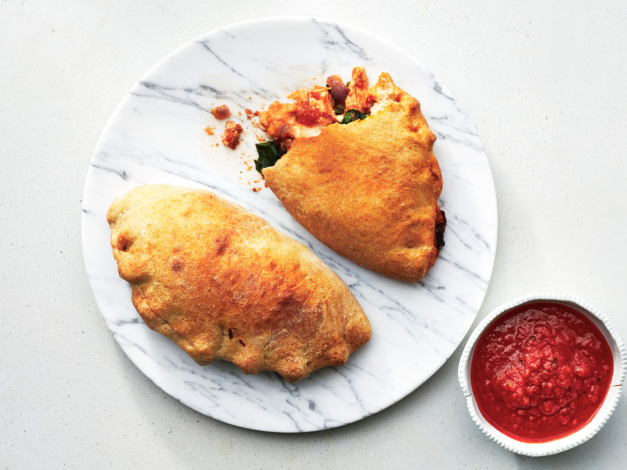 10 Mouthwatering Calzone Recipes