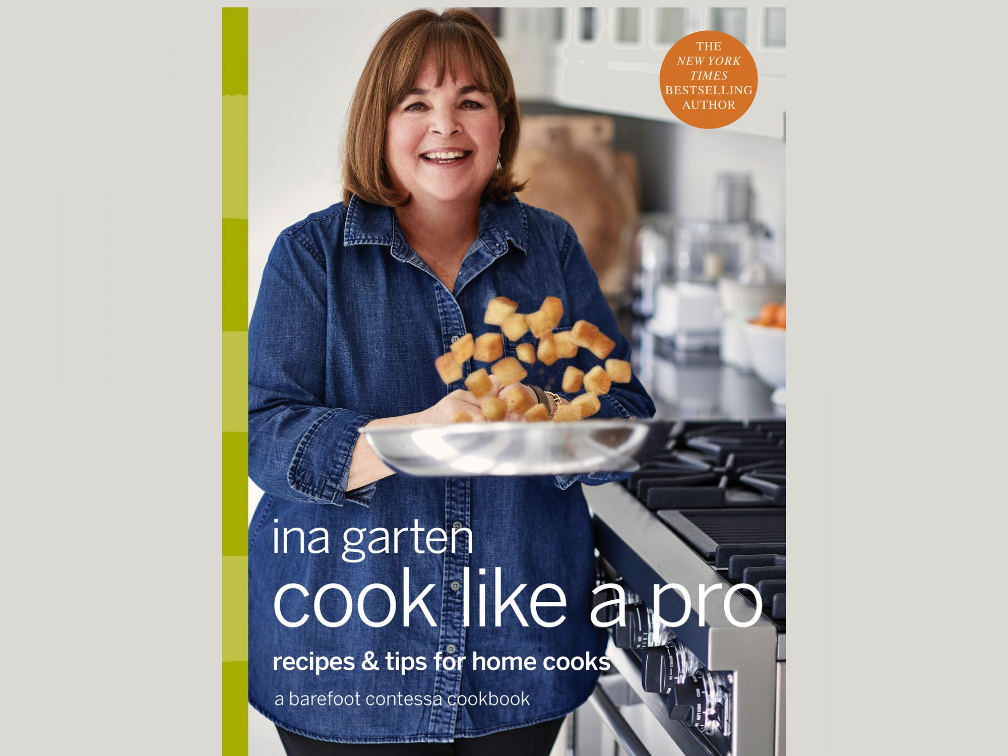 """This Is the Recipe Ina Garten Says She Could """"Eat Every Night"""""""