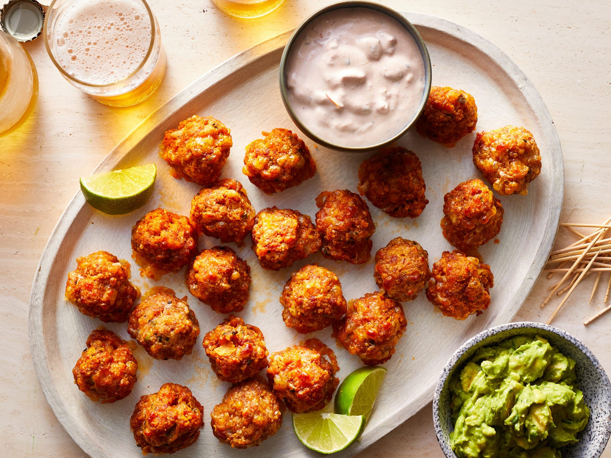 Our Best Tailgating Recipes