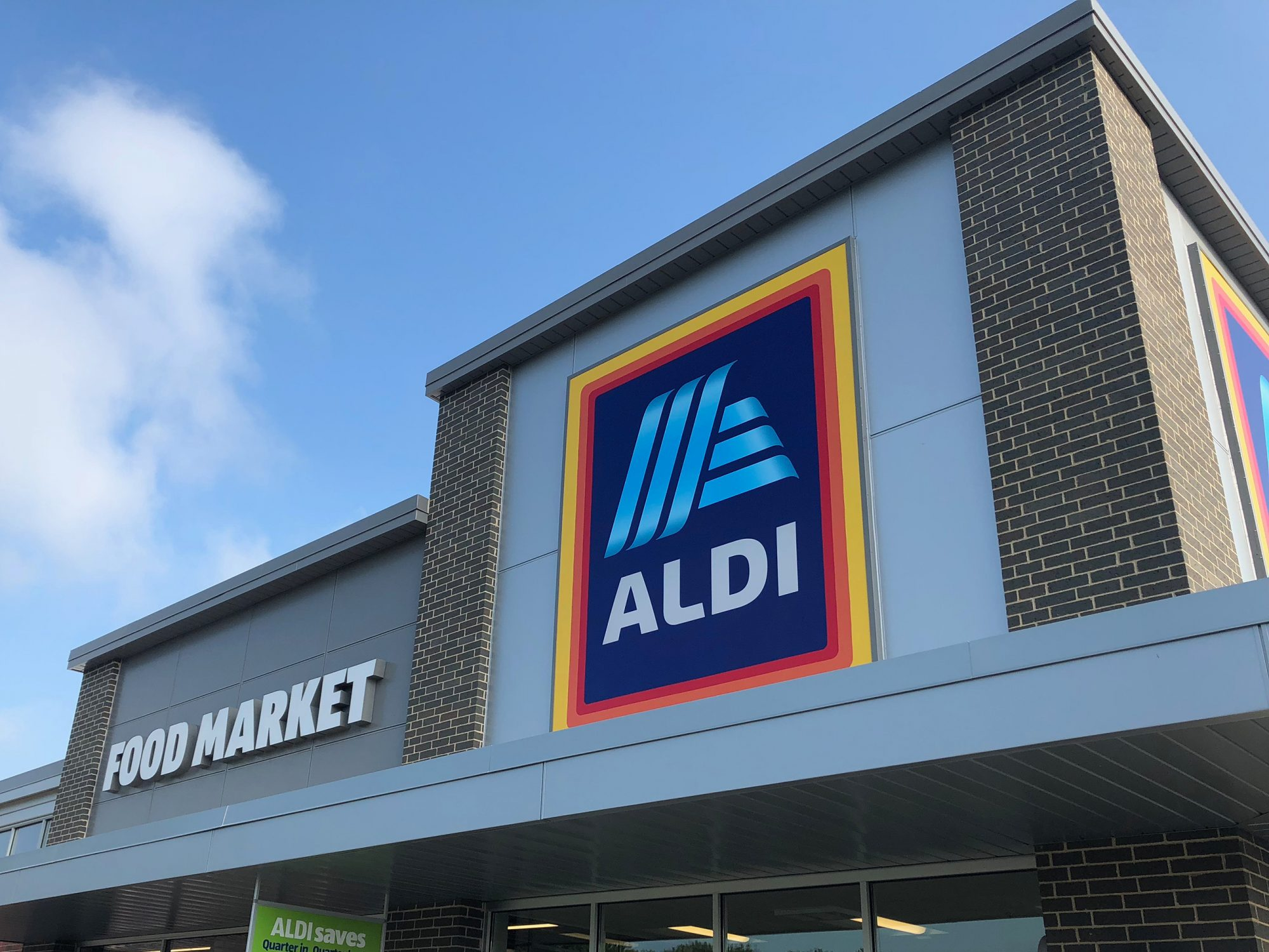 Aldi To Introduce Delivery Service In Time For The Holidays