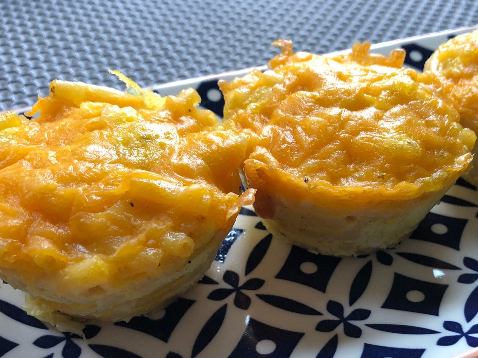Leftover Mac and Cheese Frittata Muffins Are So Simple and So Brilliant
