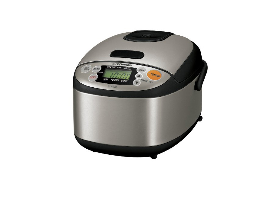 The Best Rice Cookers You Can Buy Right Now