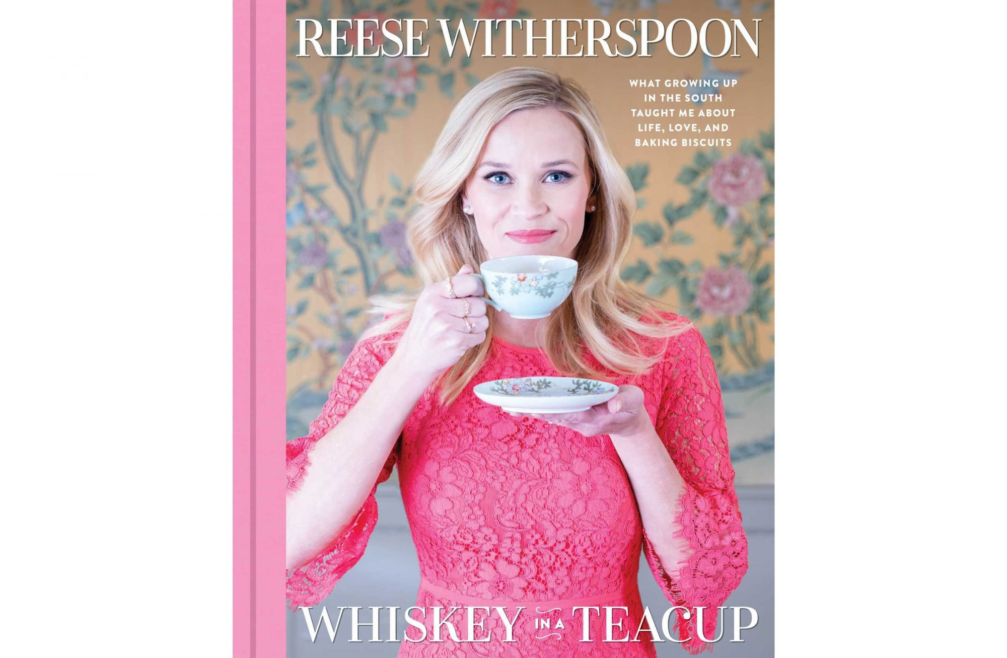 9 Things 'Whiskey in a Teacup' Taught Us About Southern Cooking