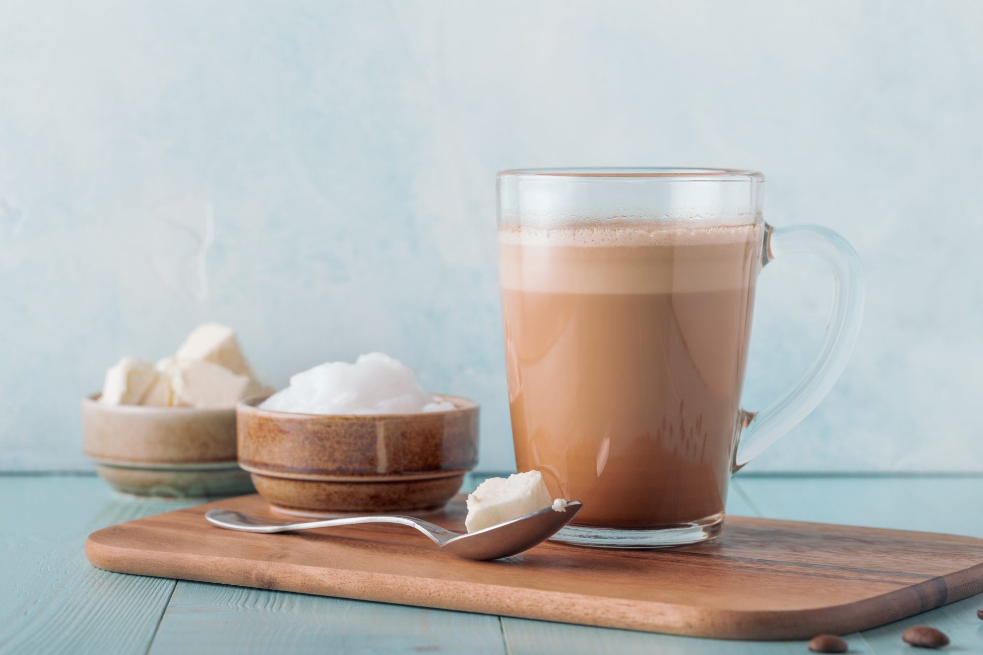 Bulletproof Coffee is Adding New Flavors, If You're Into That