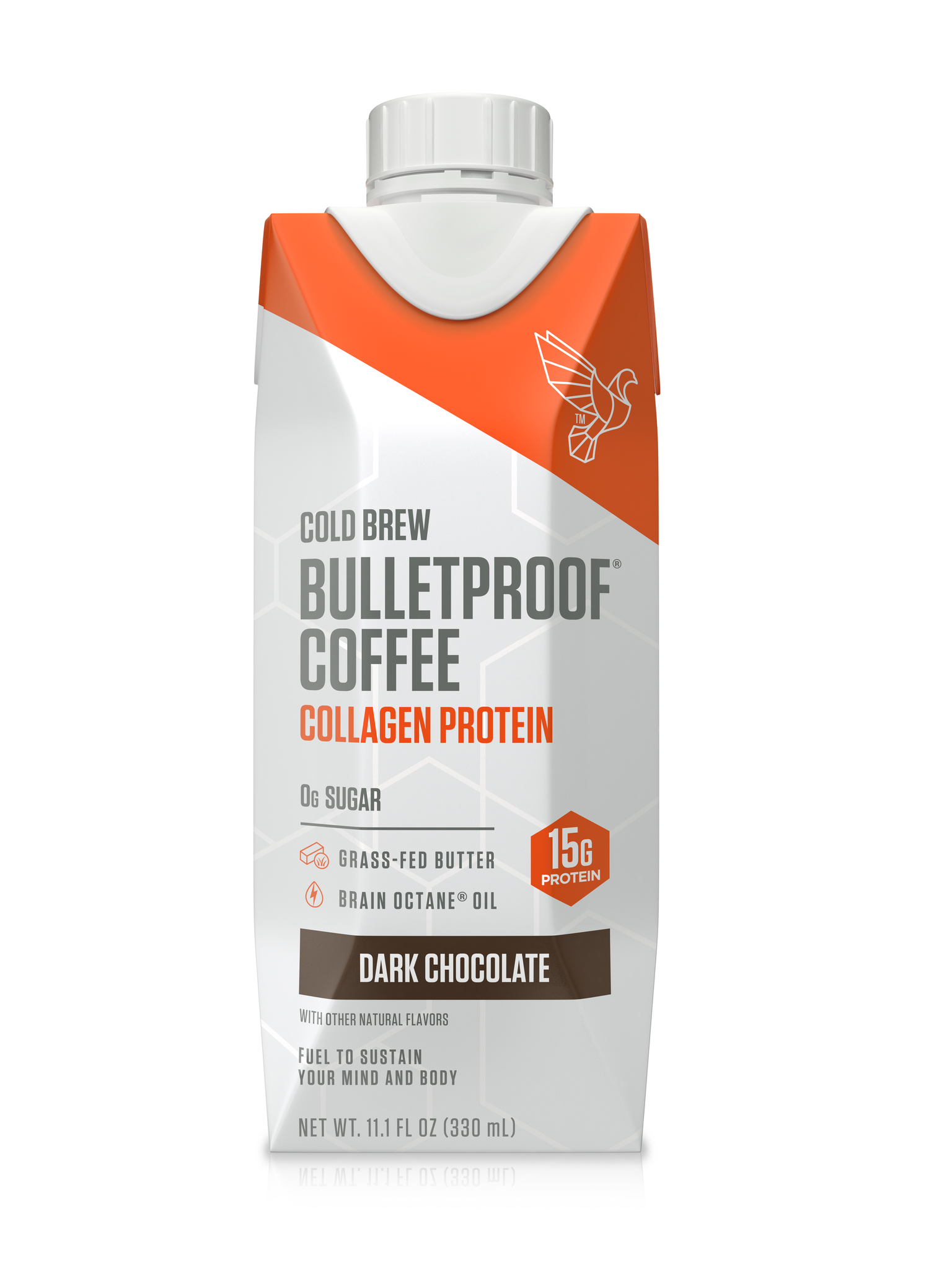 bulletproof dark chocolate collagen