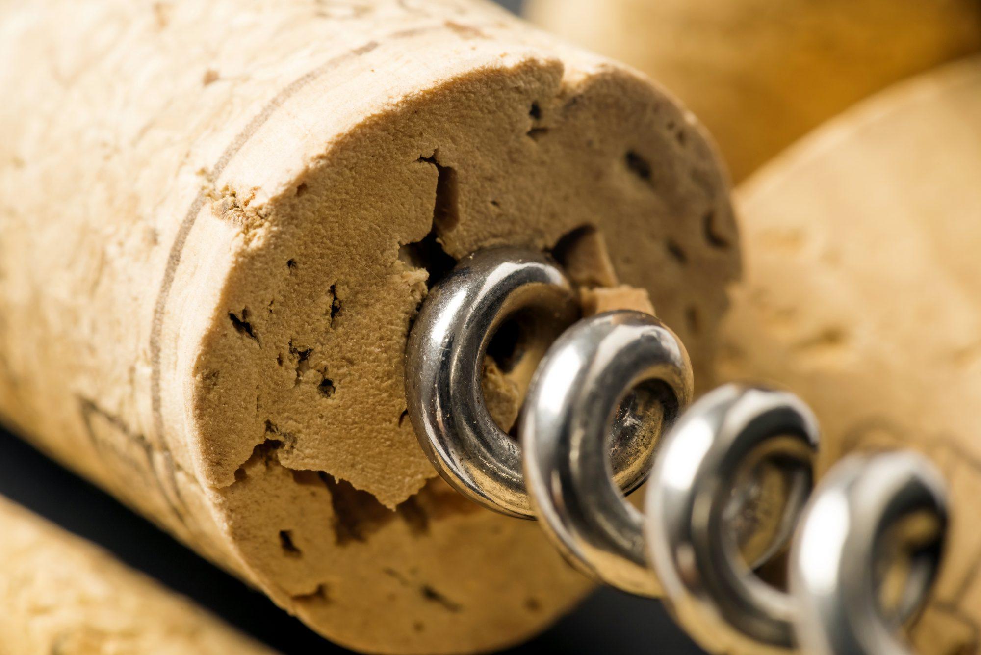 getty corkscrew correct