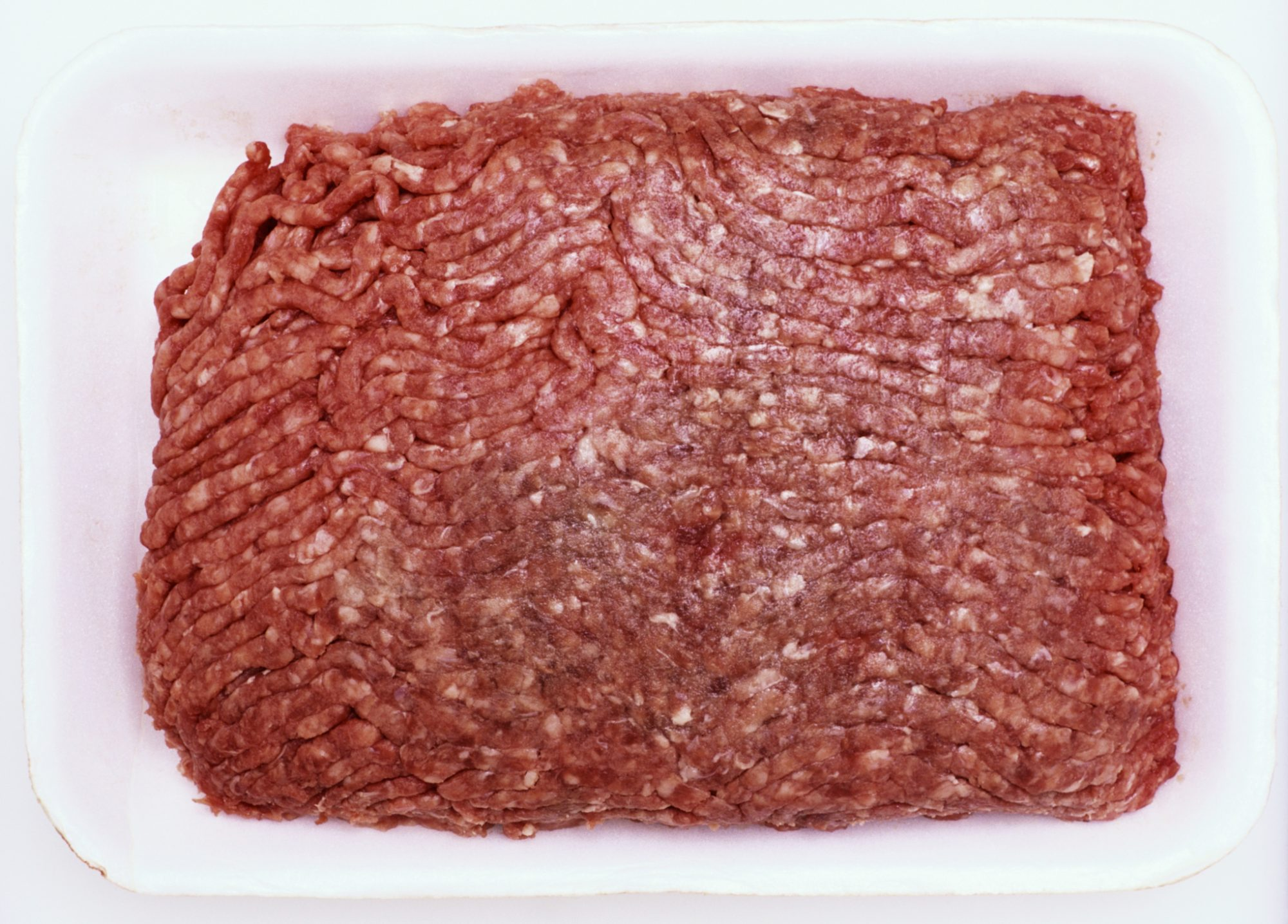 Is My Ground Beef Still Safe to Eat if It Has Changed Color