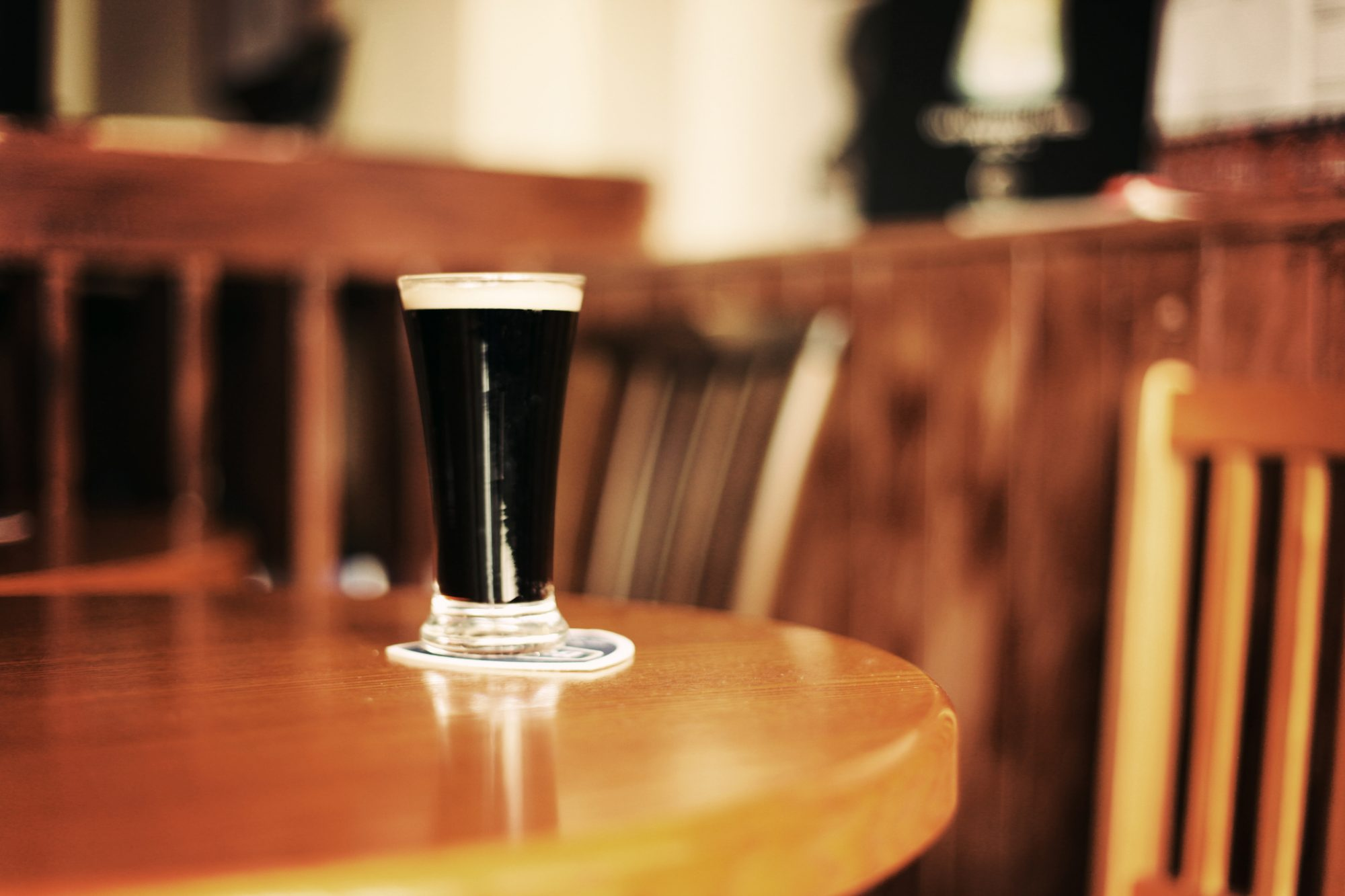 Ireland Passes Sweeping Alcohol Bill In an Effort to Curb Drinking