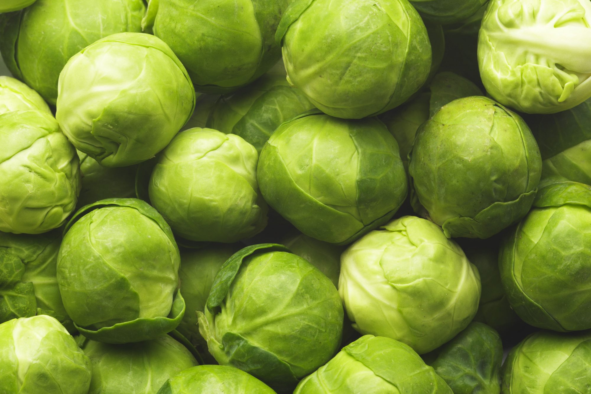Where Do Brussels Sprouts Get Their Name?