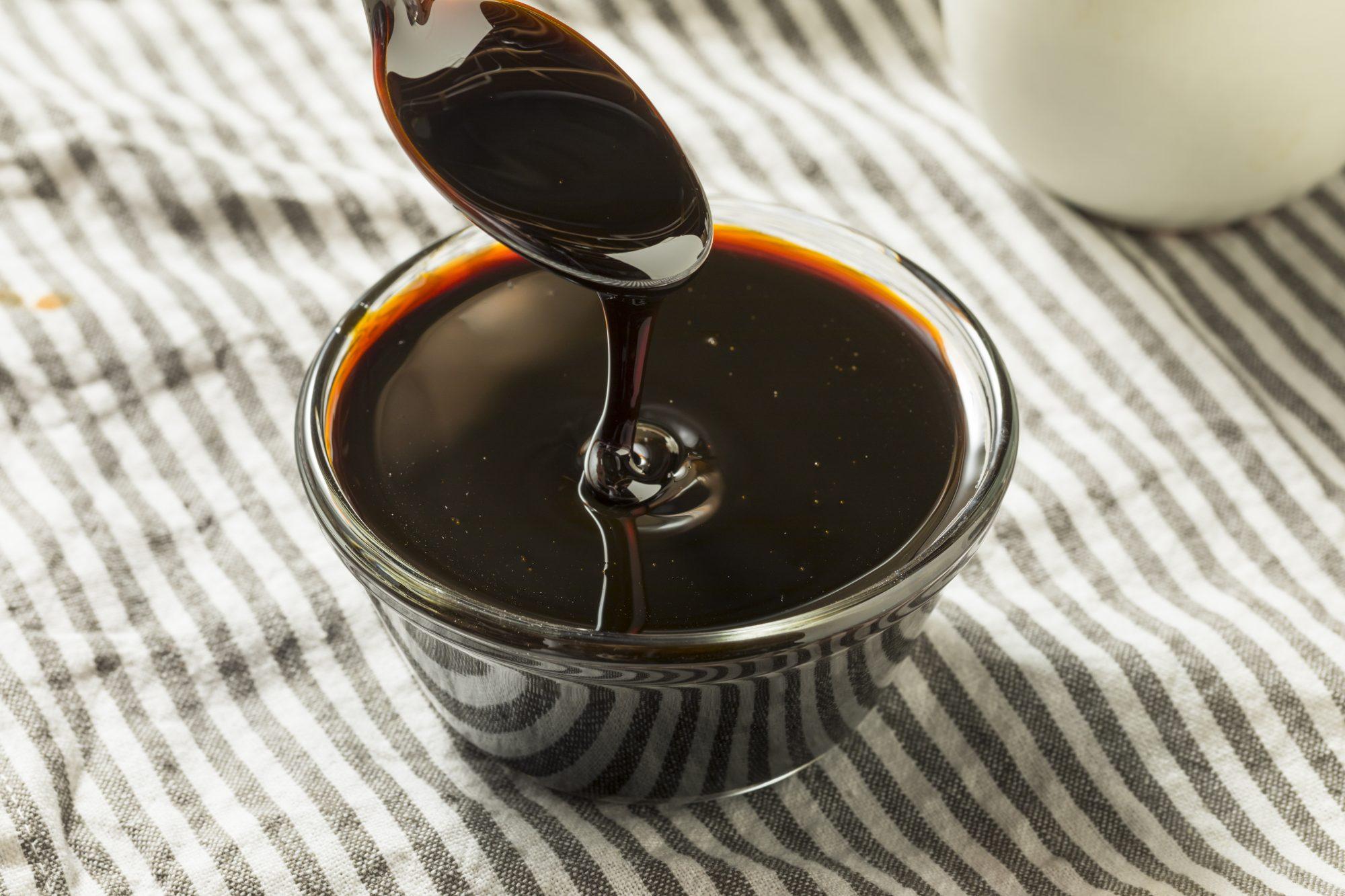 getty blackstrap molasses