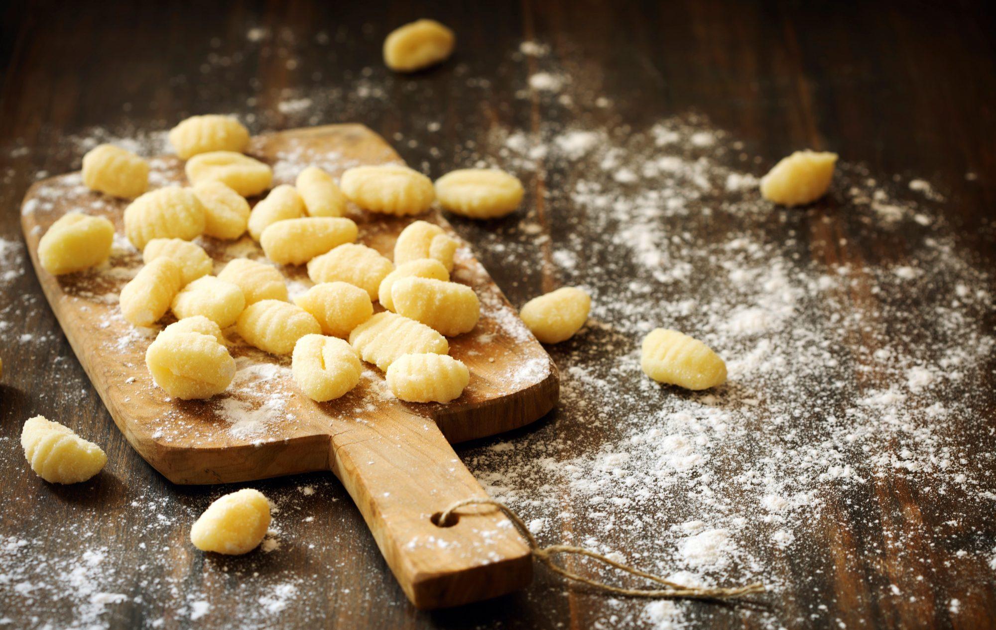 Is Gnocchi Considered Pasta?