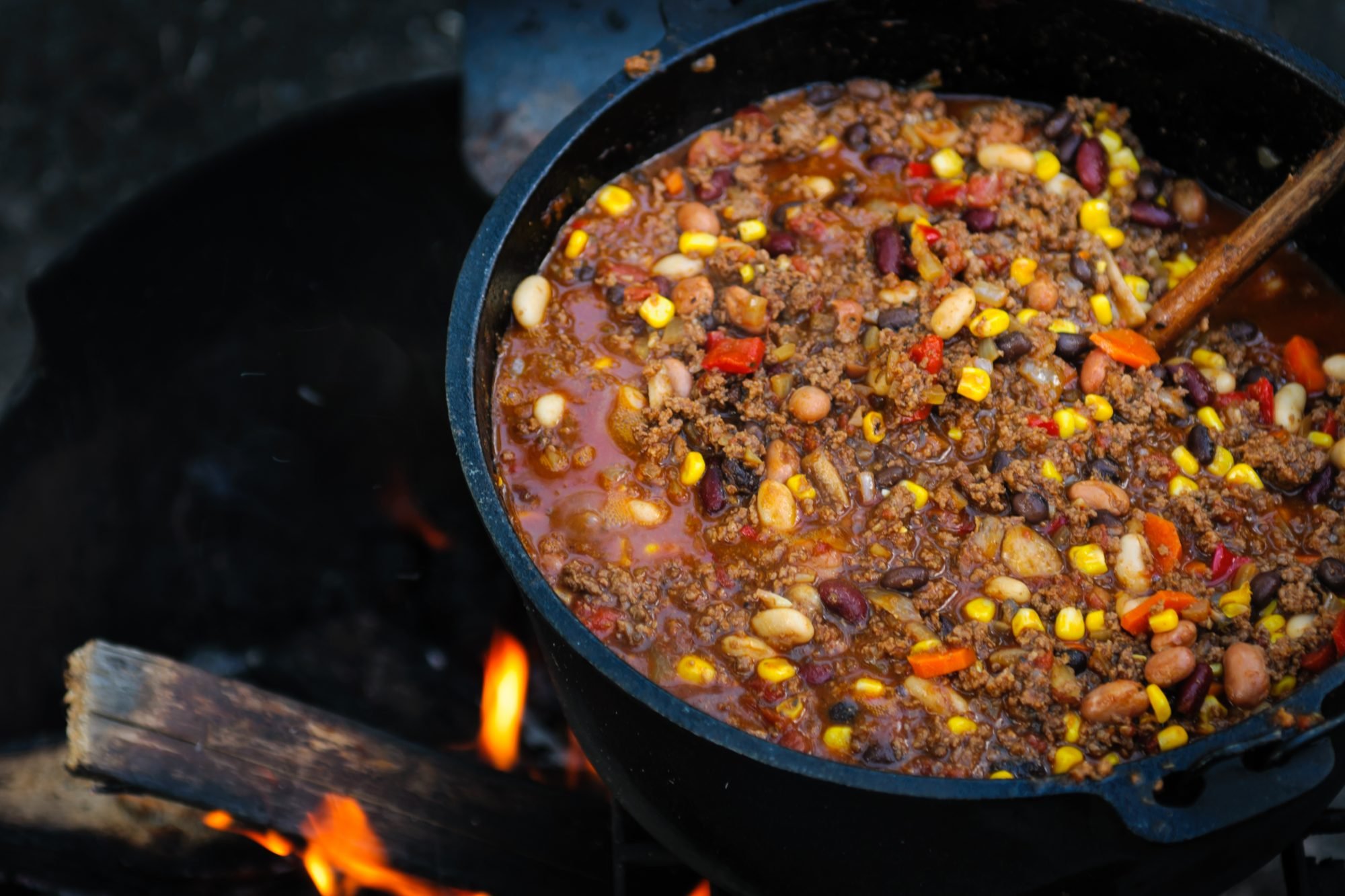The Most Useful Piece of Cookware to Bring Camping