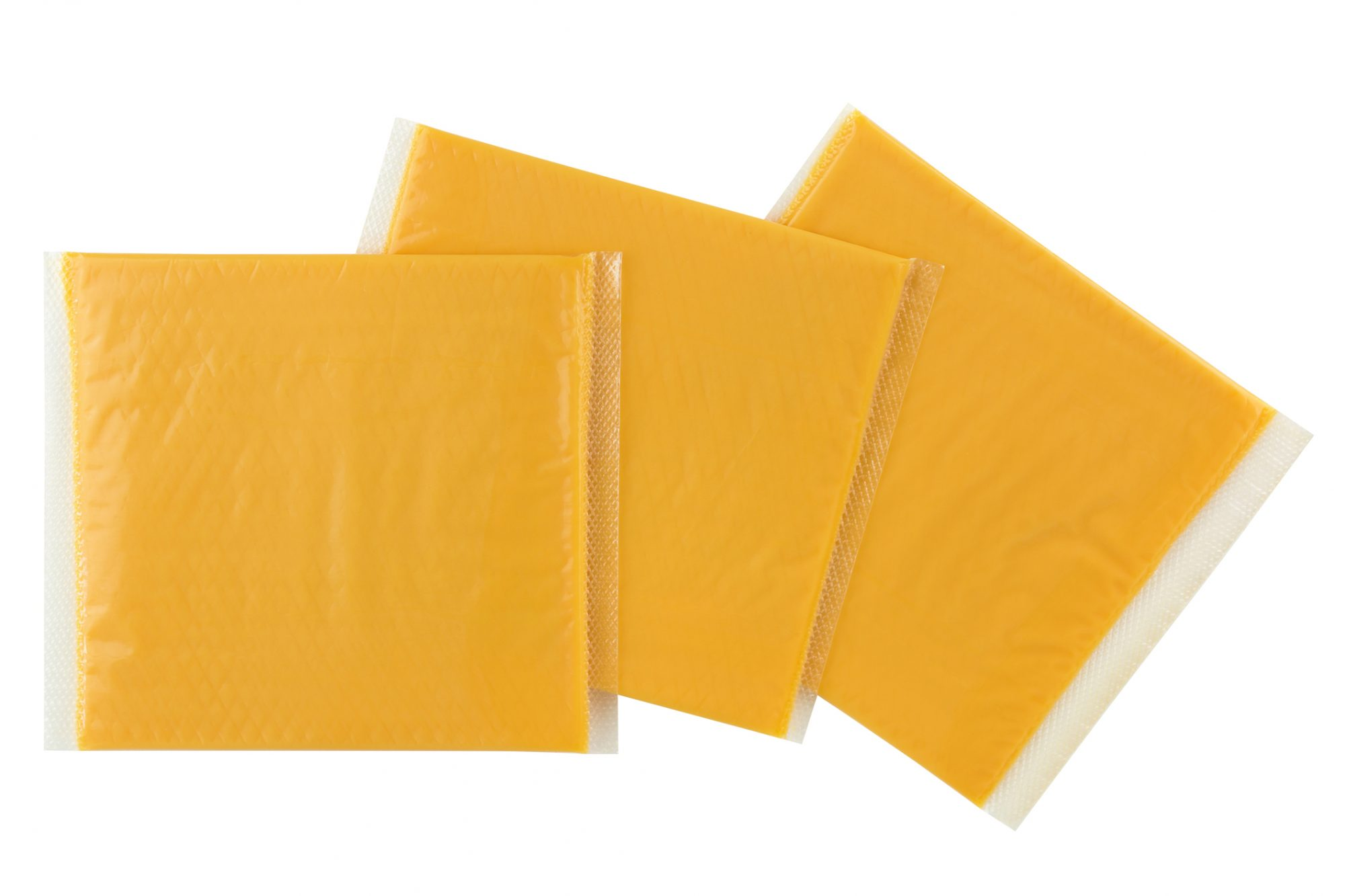 Millennials Are Always Killing Things. This Time It's American Cheese.