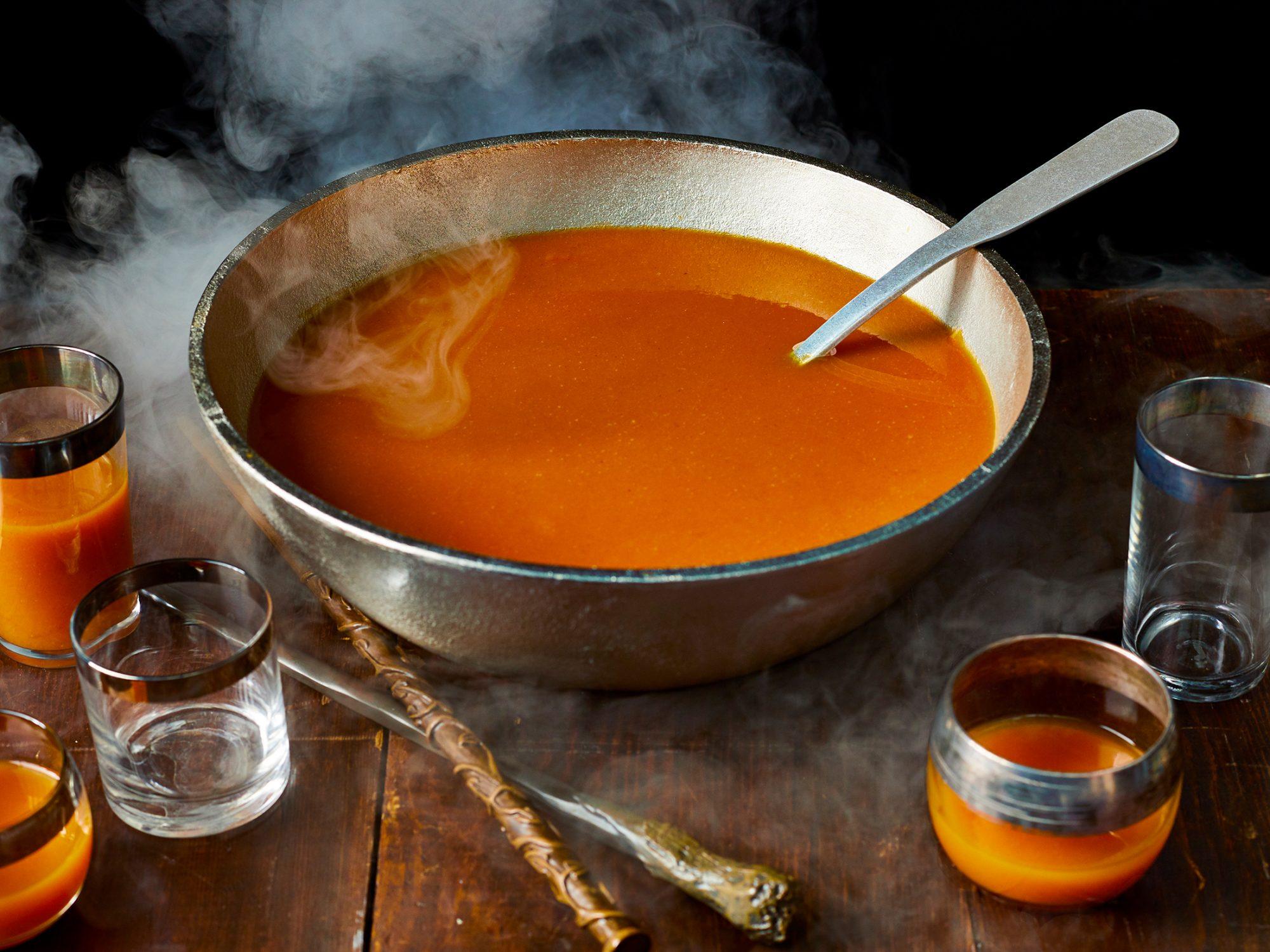 Pumpkin Juice image
