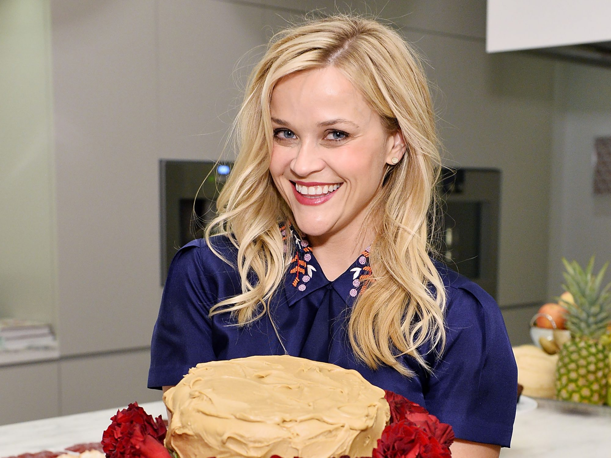 Reese Witherspoon Just Showed Us That Epic Food Fails Can Happen to Anyone