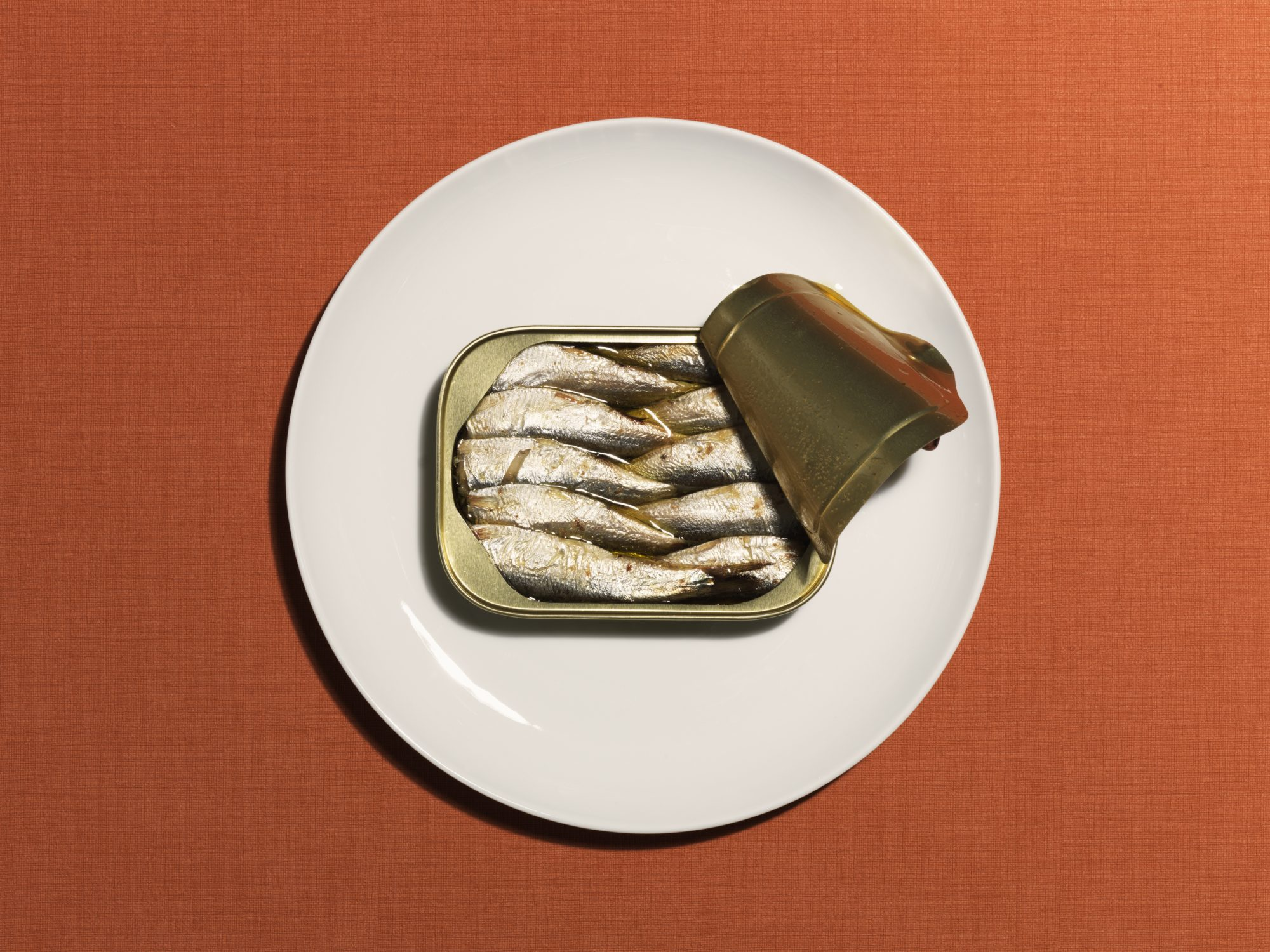 How to Use That Opened Can of Anchovies