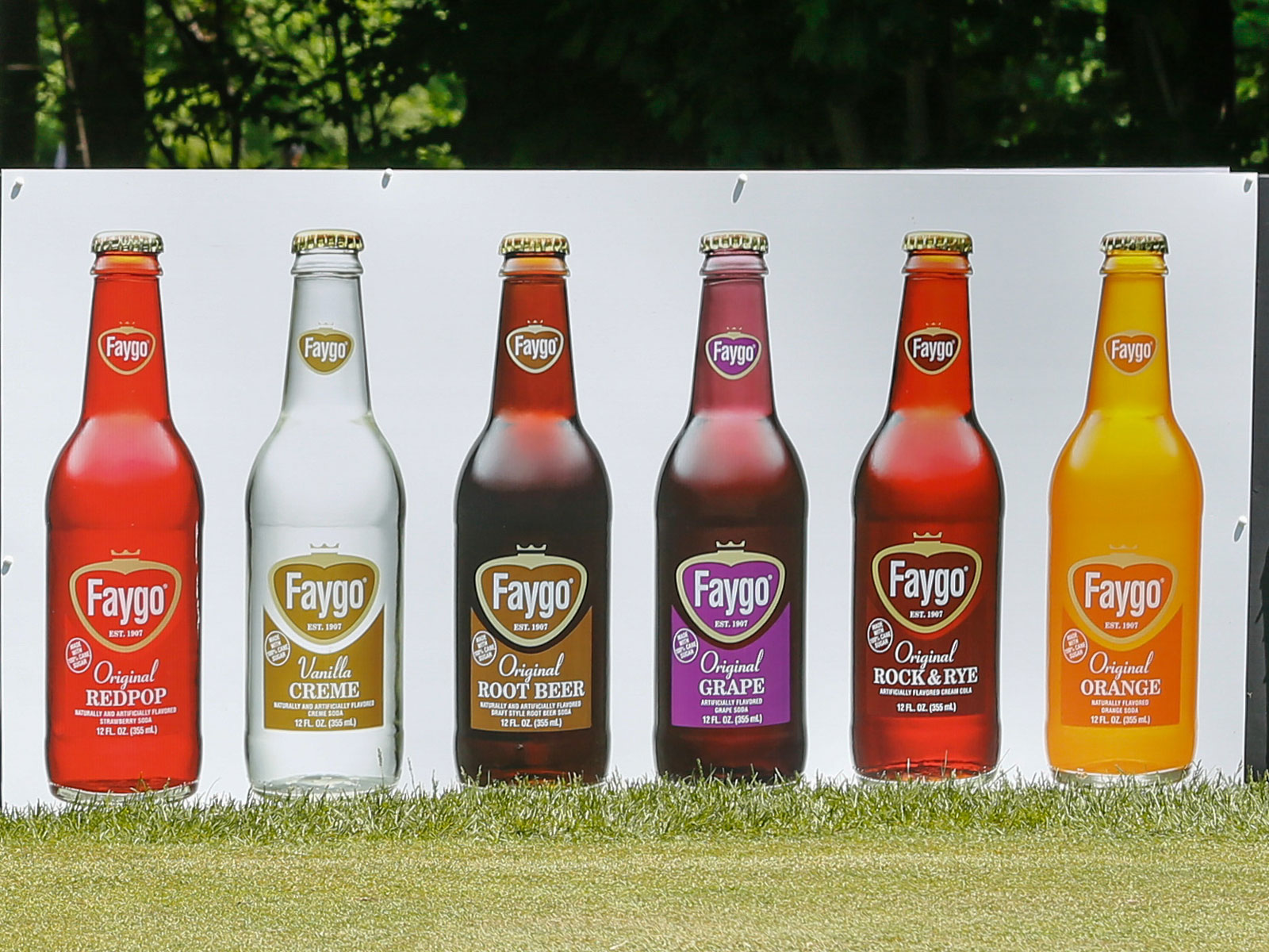 Seven Detroit Breweries Made Seven Different Faygo Beers