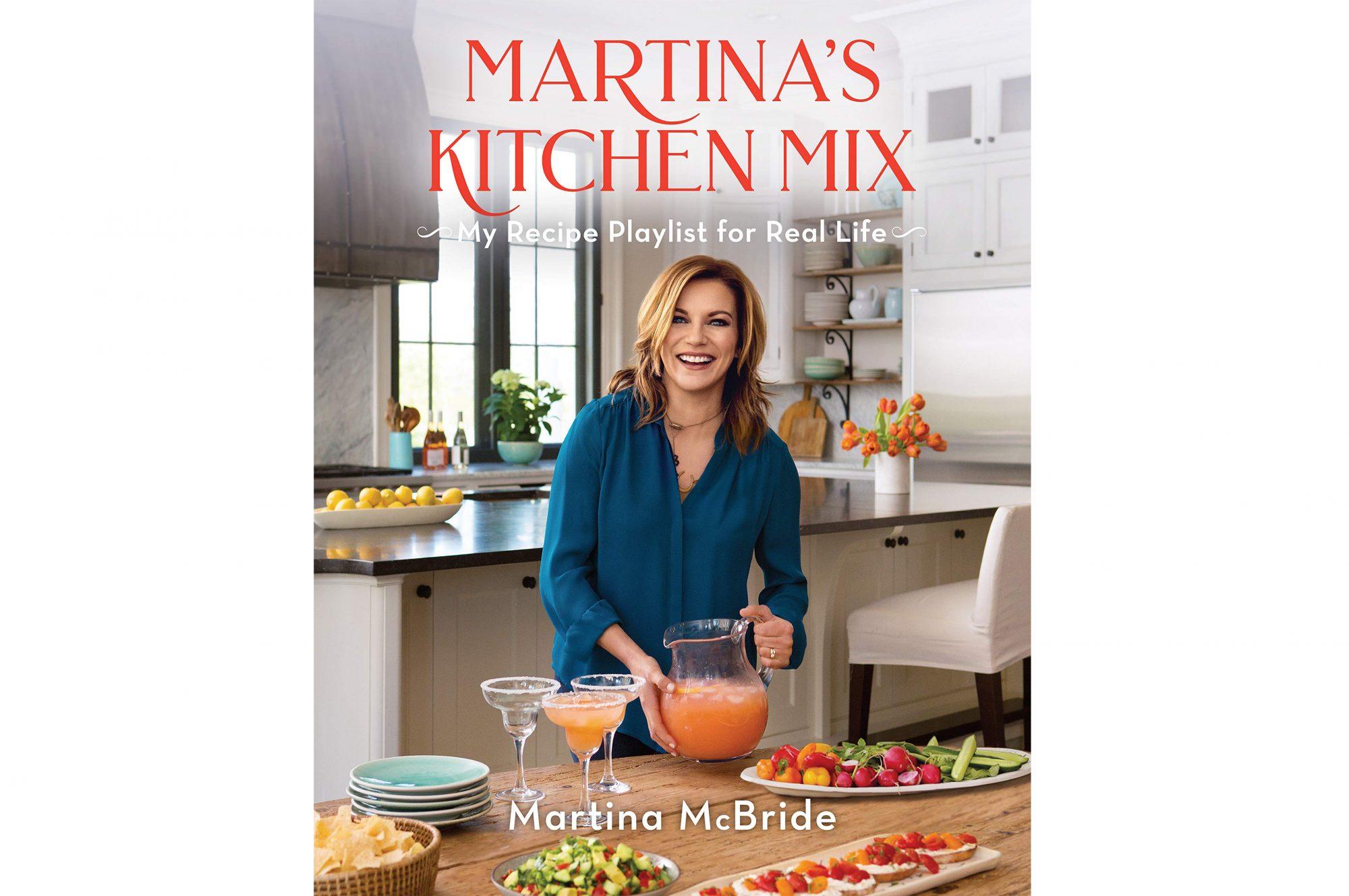 martina kitchen mix 2