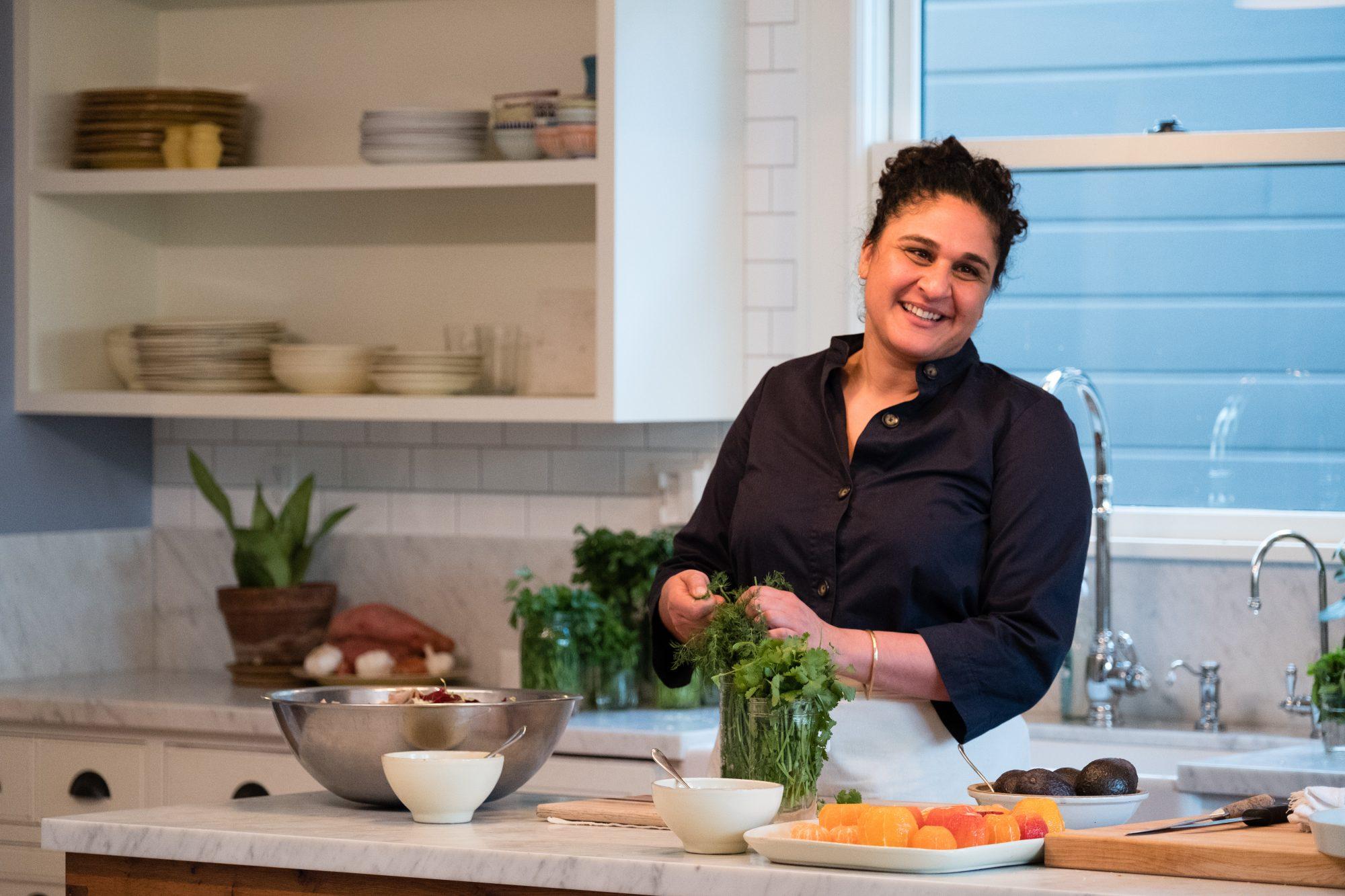 Samin Nosrat Salt Fat Acid Heat Netflix