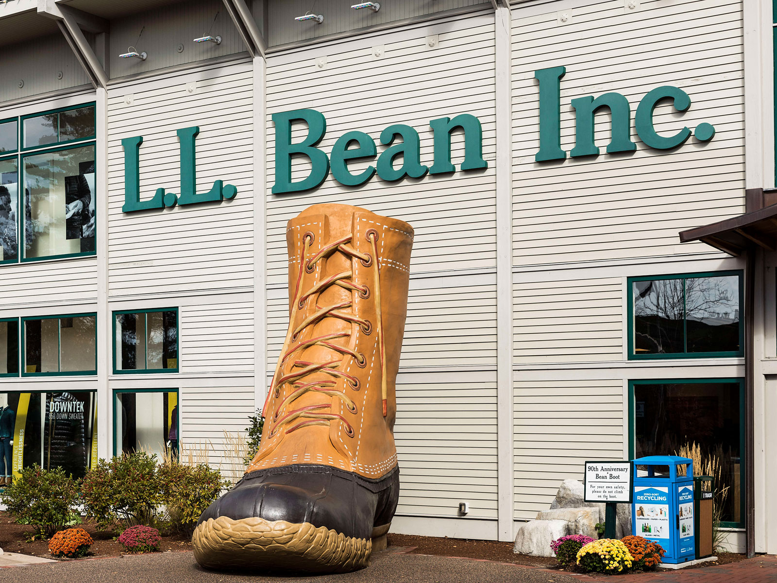 L.L.Bean to Release Five Craft Beers