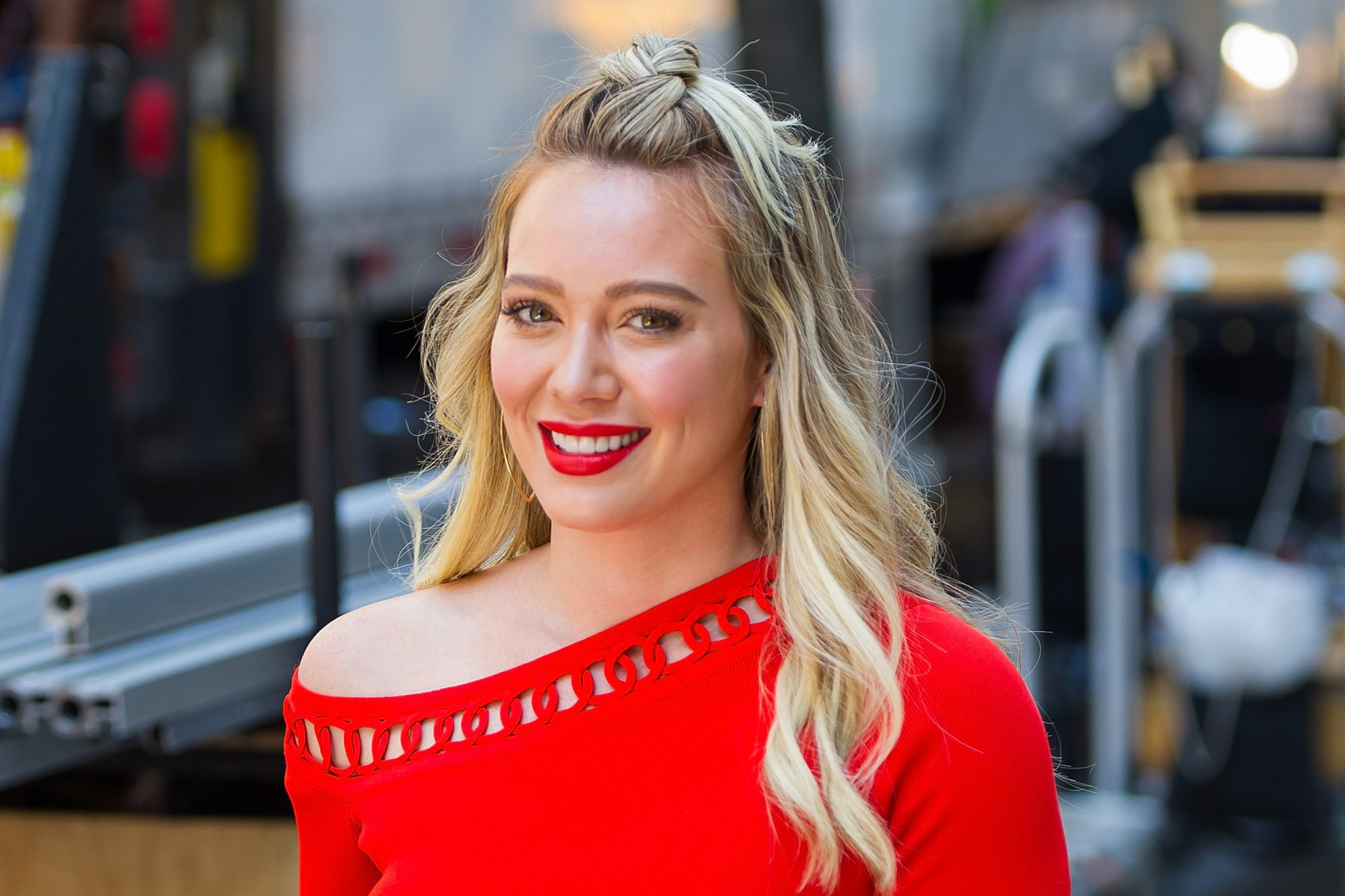 MR-Hilary Duff