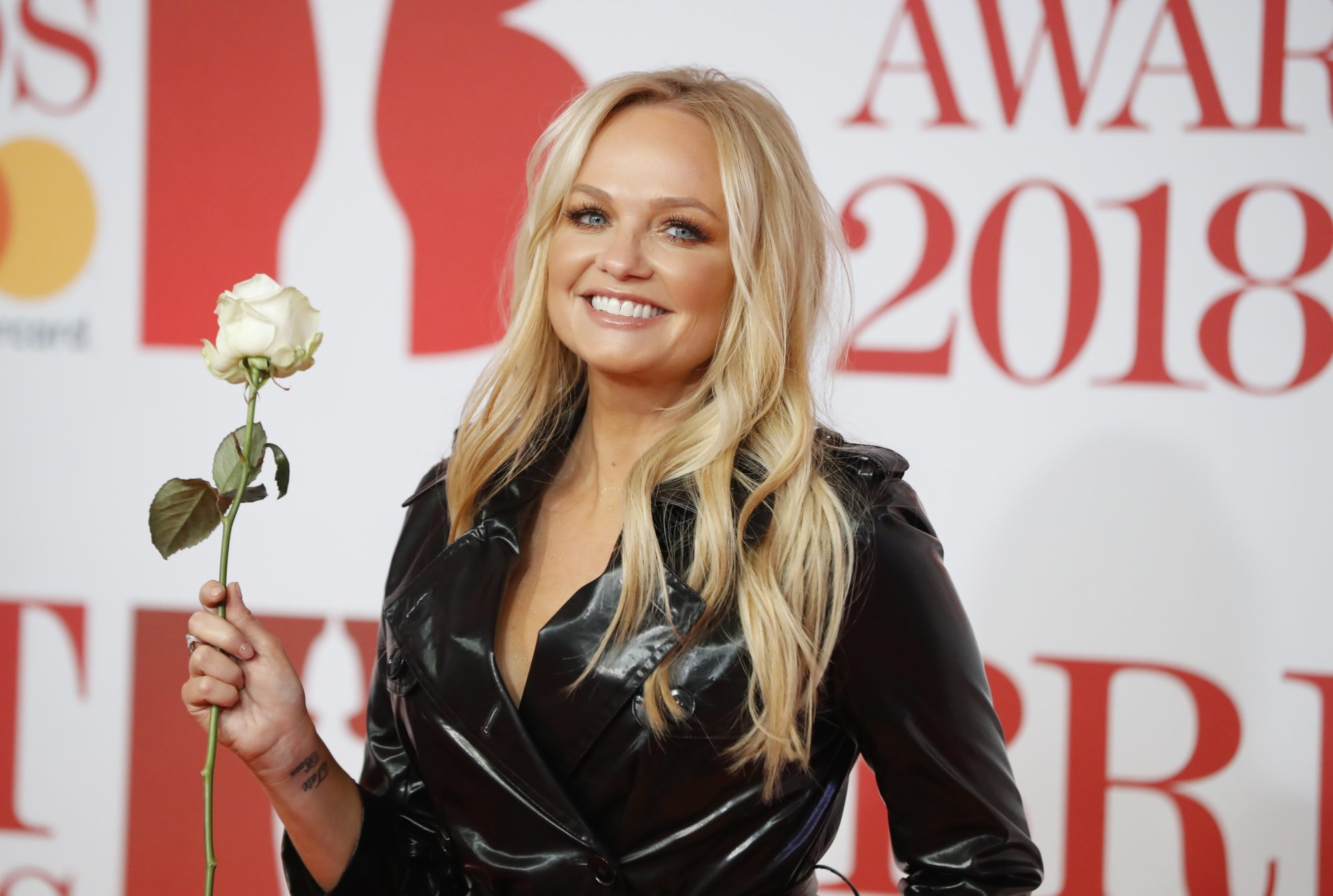 Baby Spice is Joining 'The Great American Baking Show: Holiday Edition'