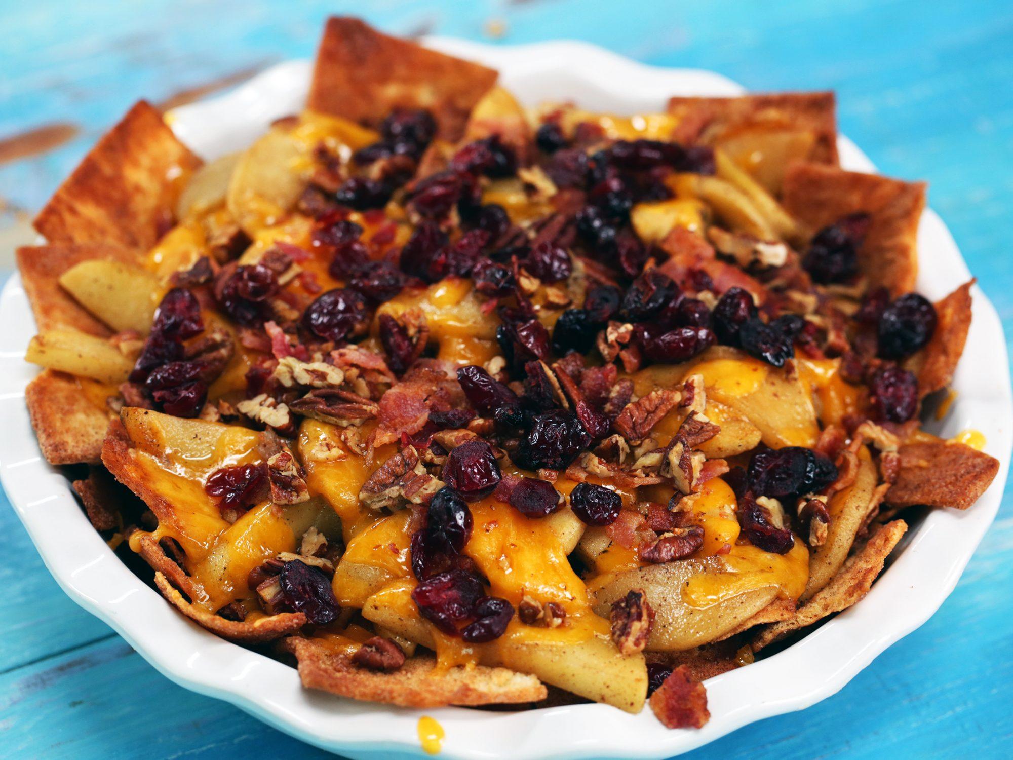 Apple Pie Nachos image