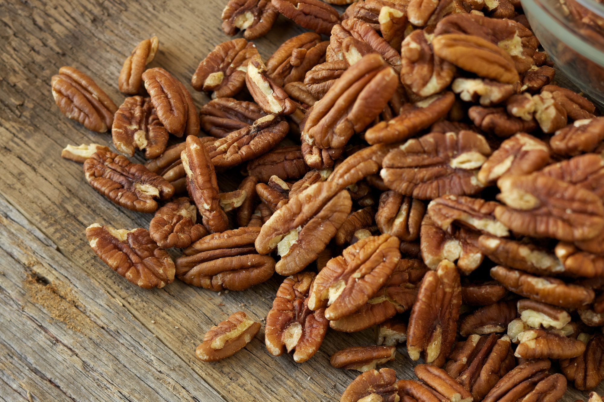 Georgia's Pecans —And Your Pies—Are in Trouble