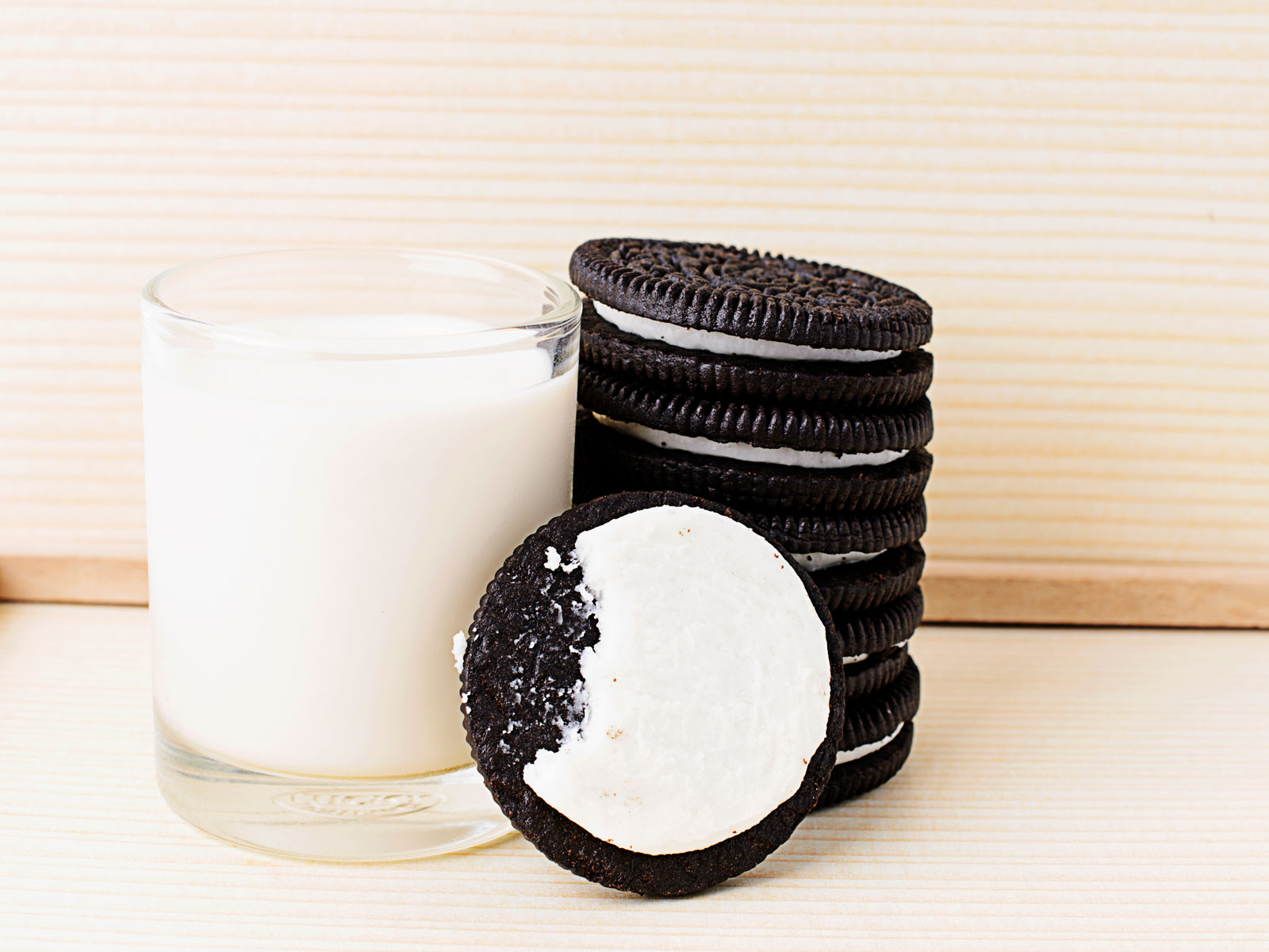 Oreo Confirms 'Most Stuf' Cookie Coming Next Year