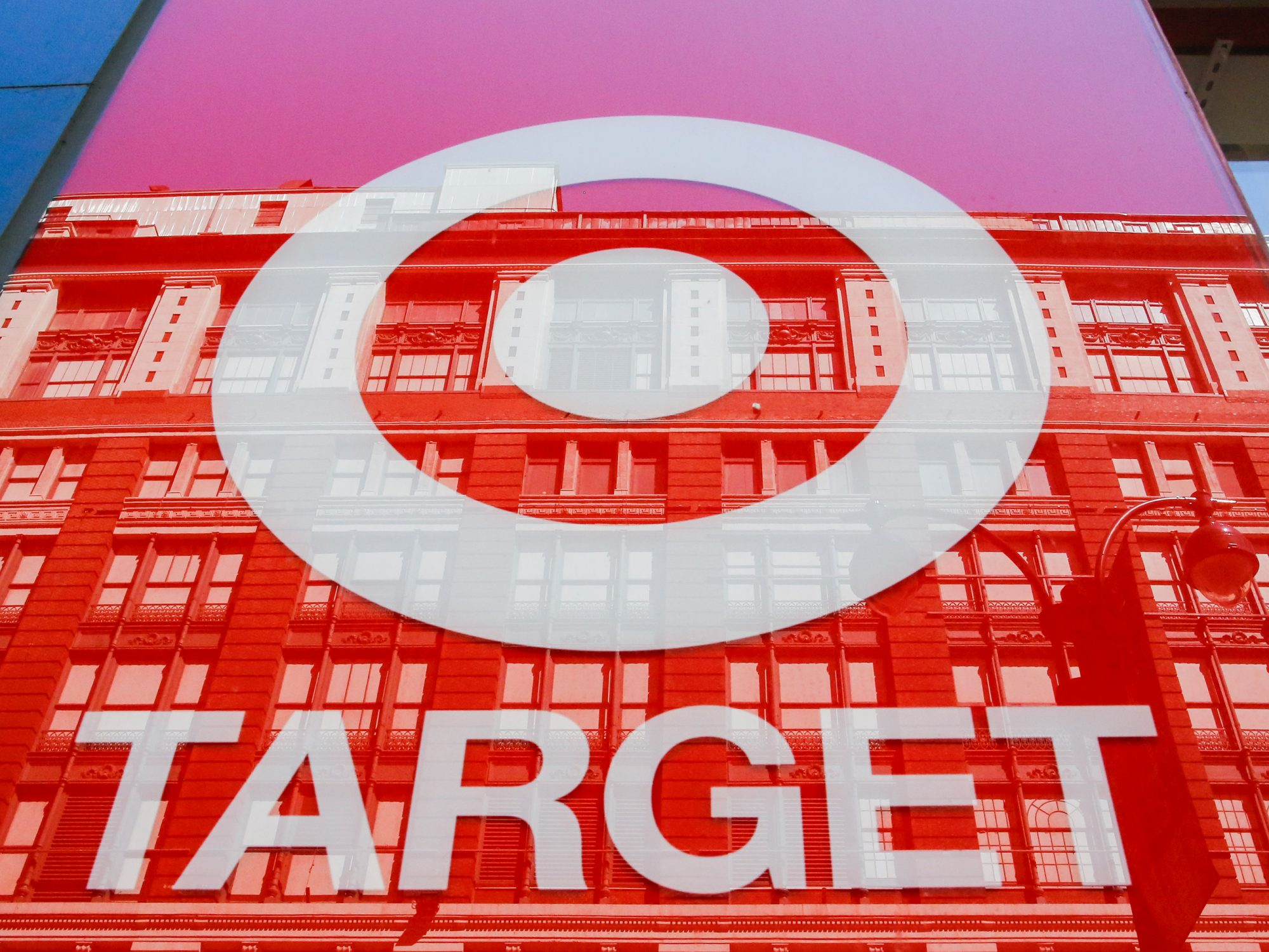 Here's How to Get Free Two-Day Shipping on All Your Target Orders This Holiday Season