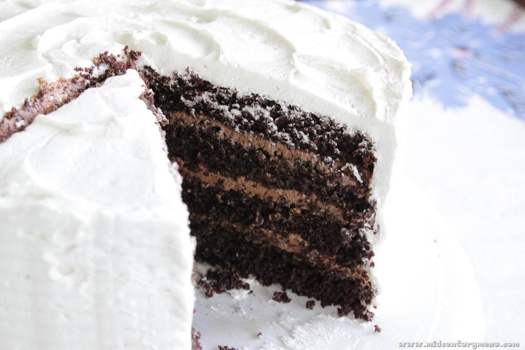 rc tomato chocolate cake