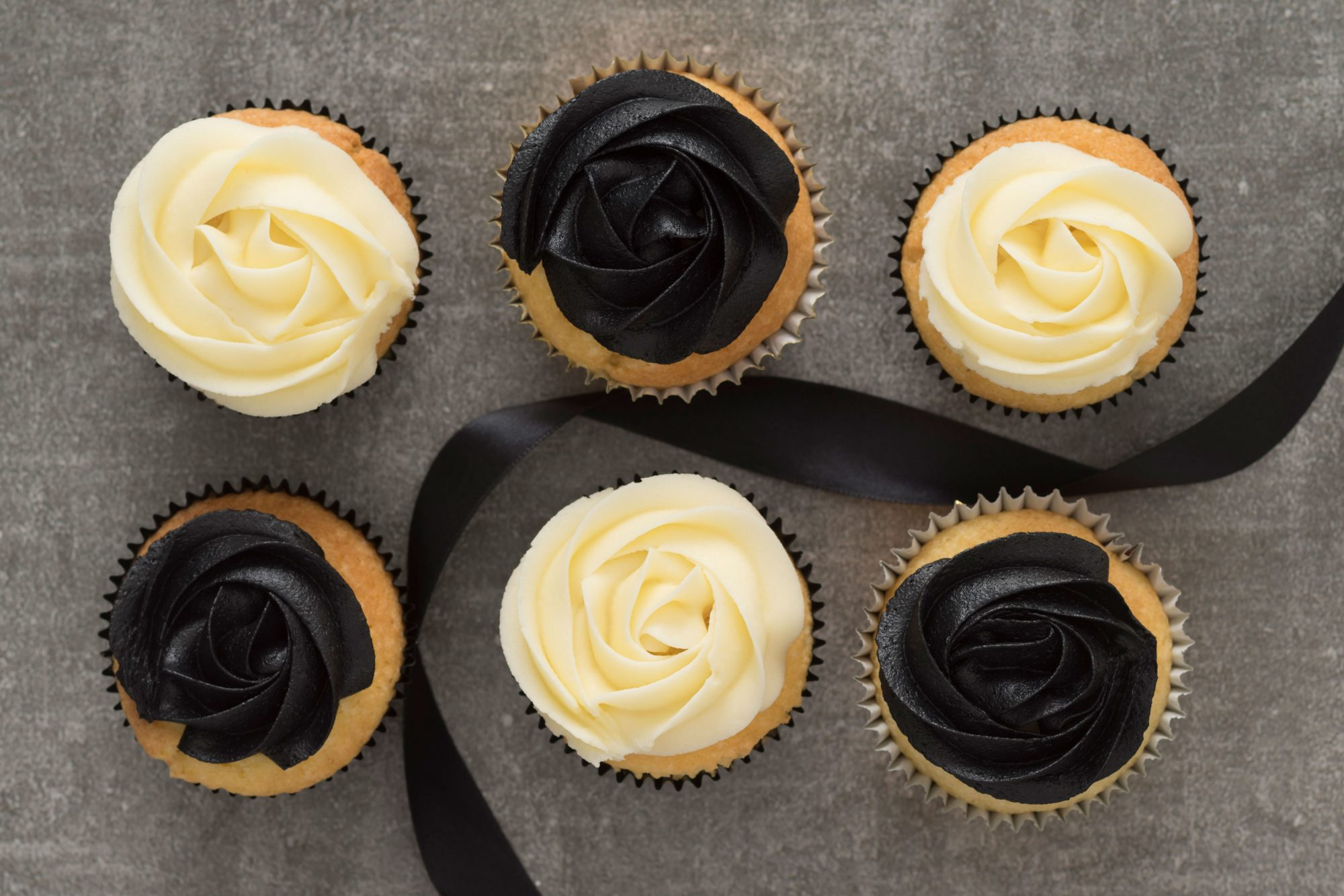 How To Make Black Food Coloring