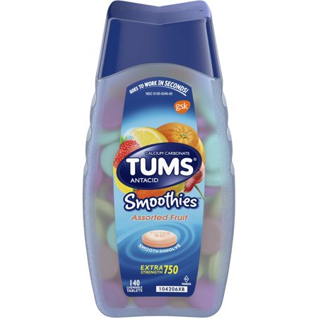Tums Smoothies