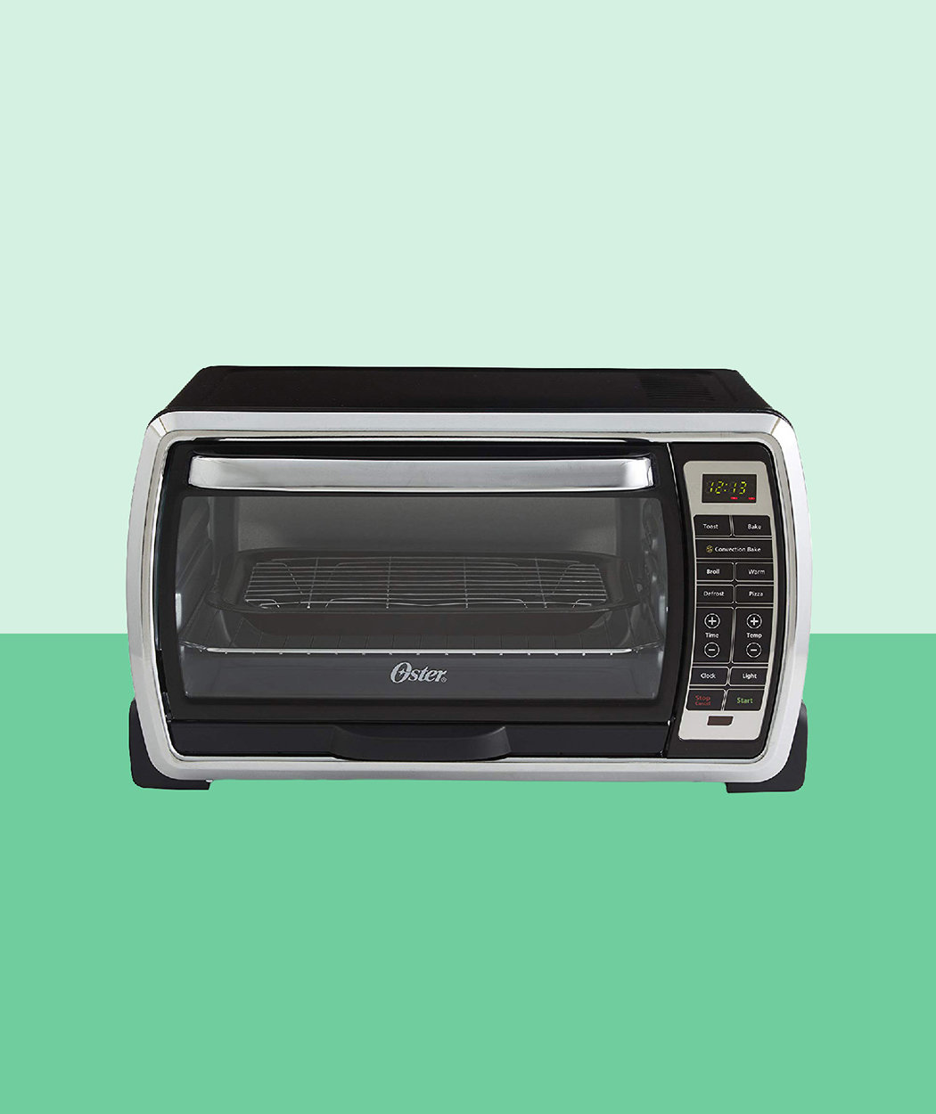 I've Owned This $61 Toaster Oven for 16 Years, and It Still Works Perfectly