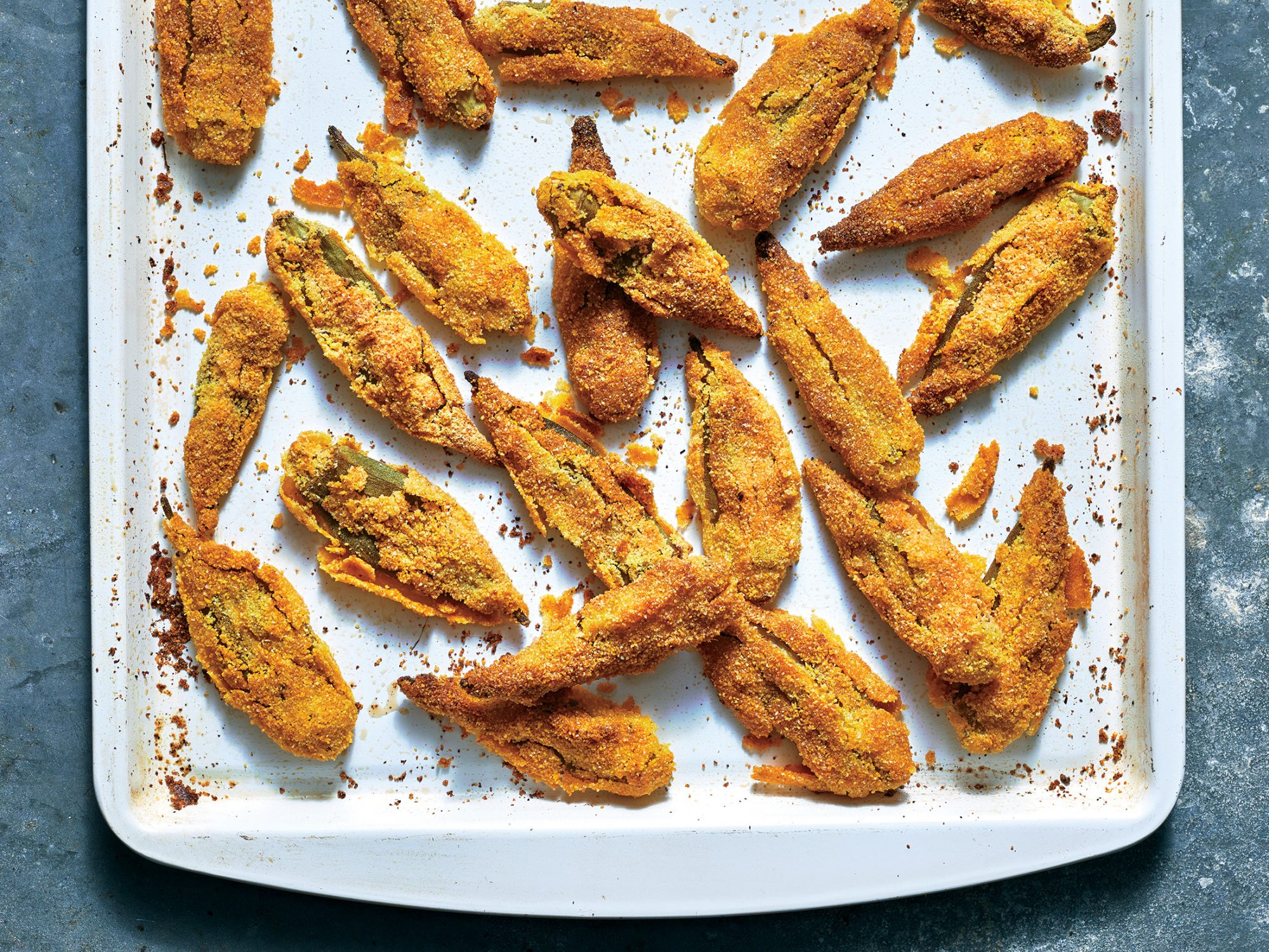 29 of Our Best Recipes Using Okra