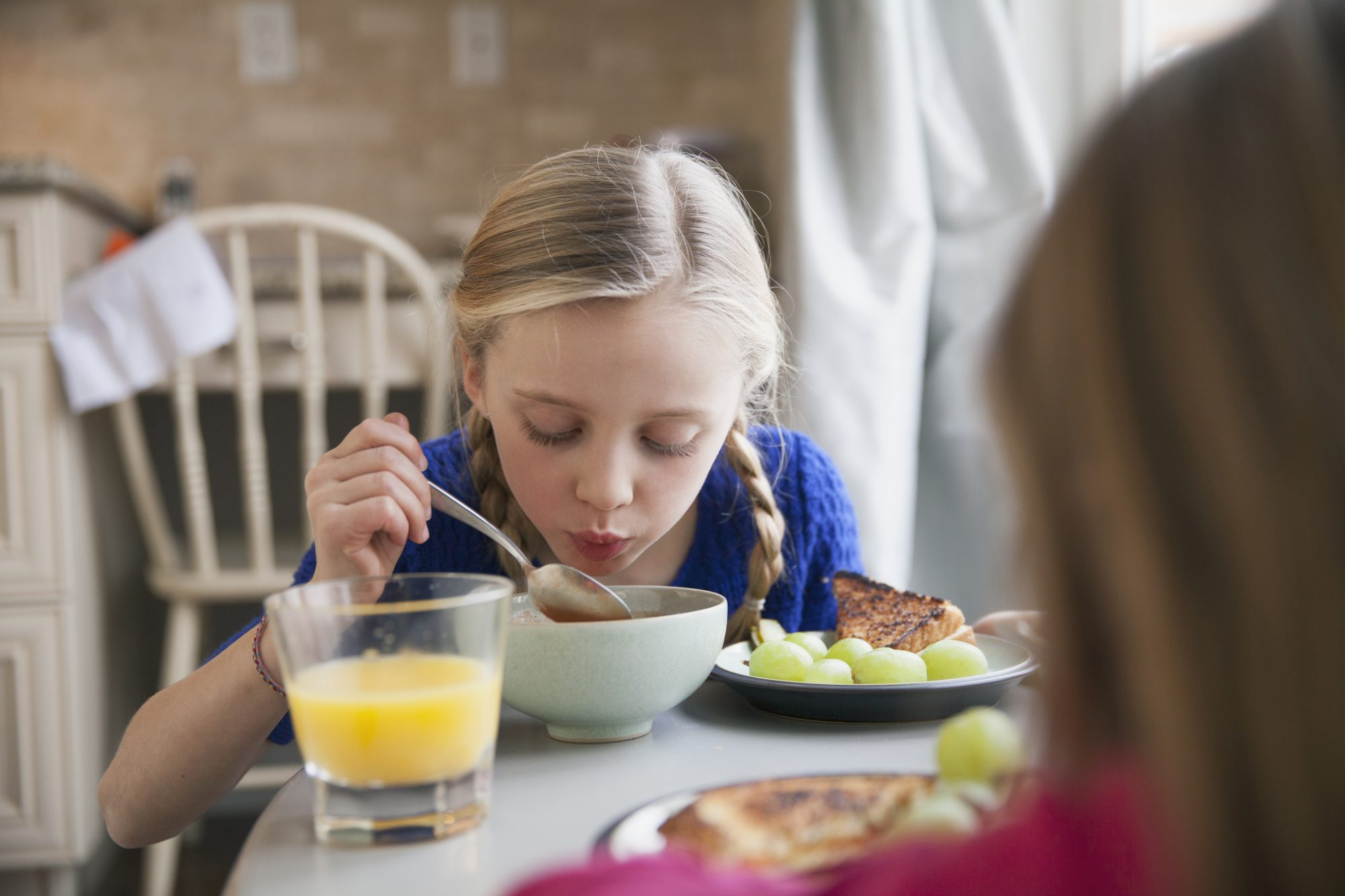 Instant Soup Sends a Shocking Number of Kids to the ER Every Year