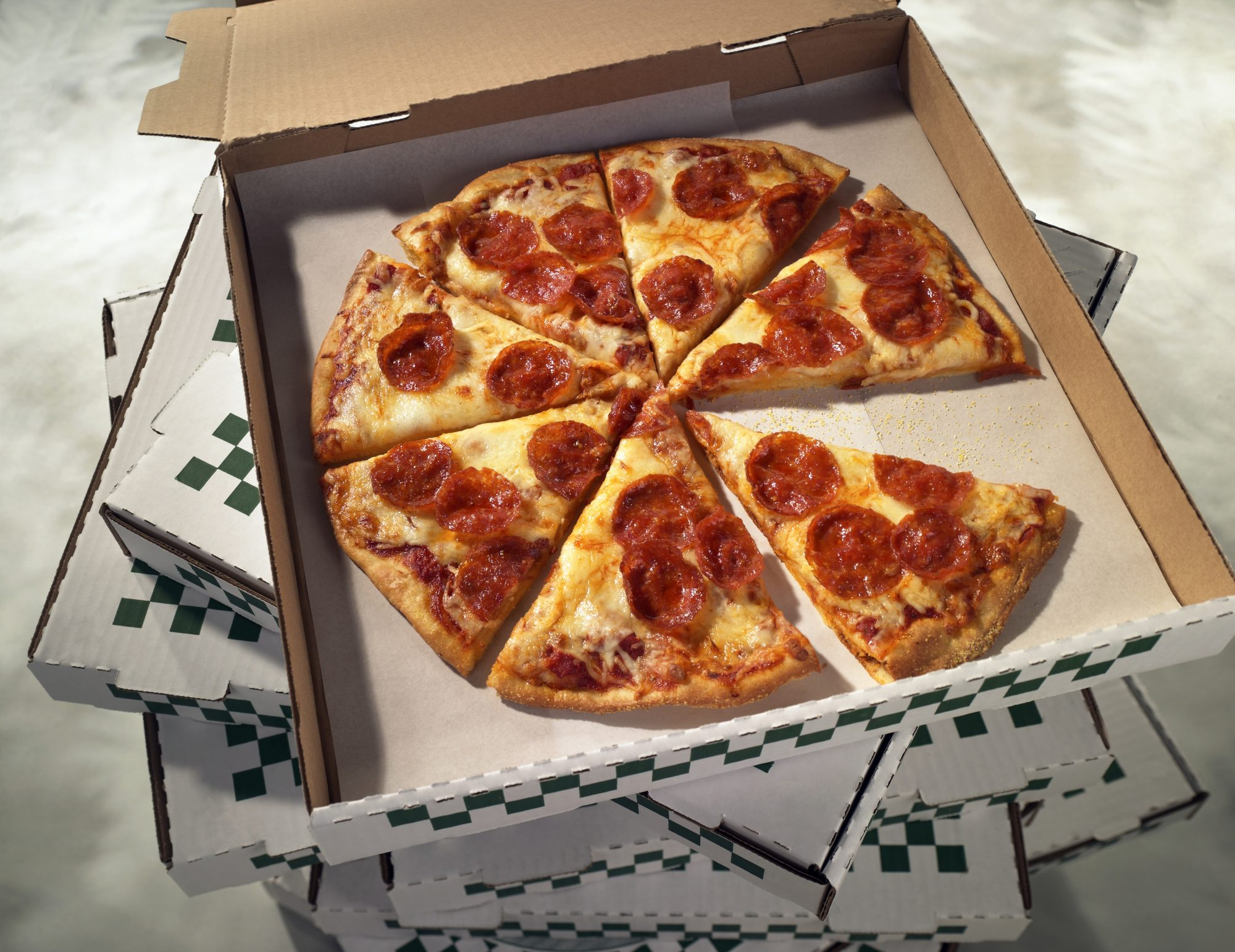 You Can Get Free Pizza Delivered to Your Polling Place
