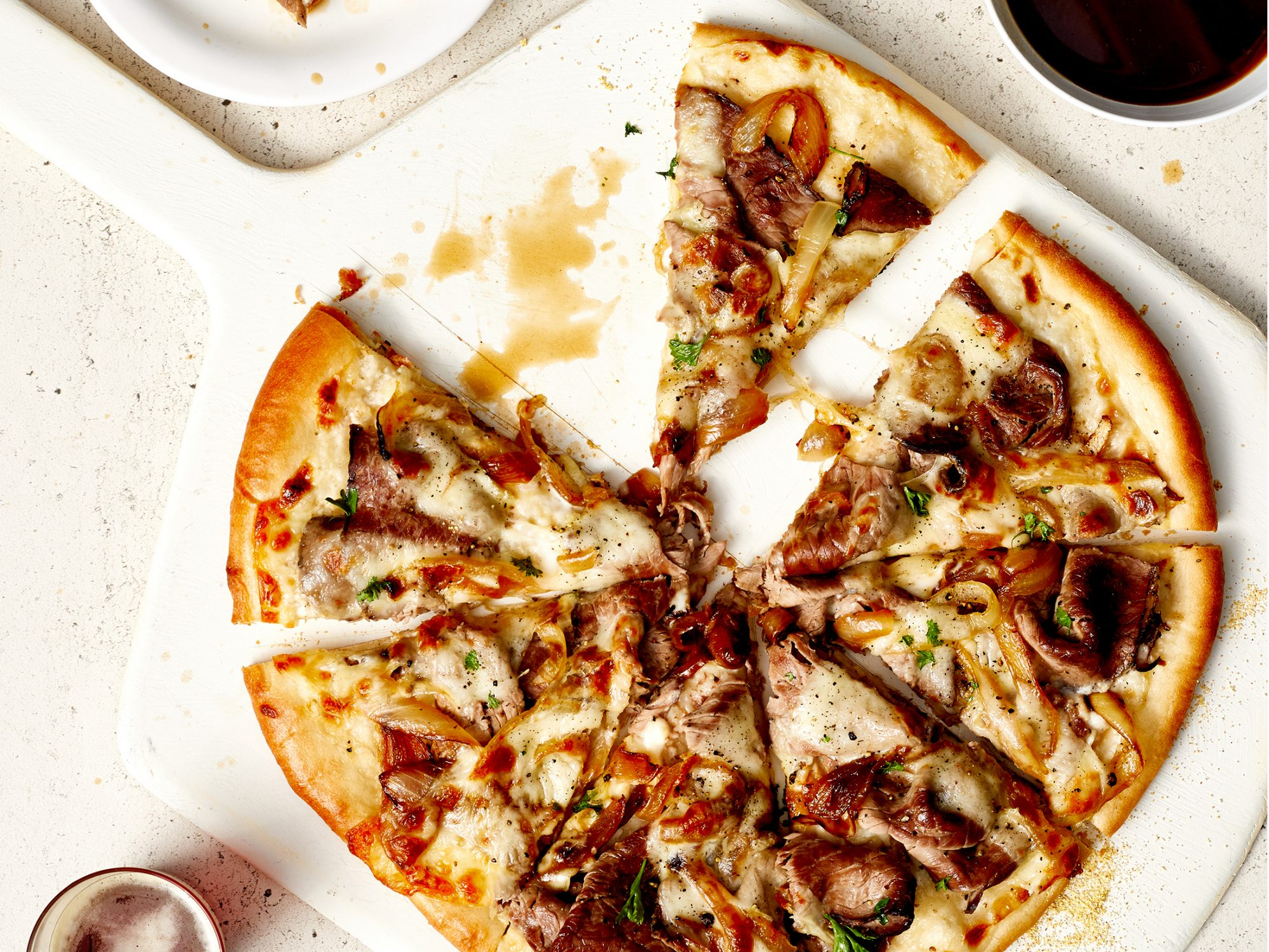 21 Next-Level Pizza Recipes