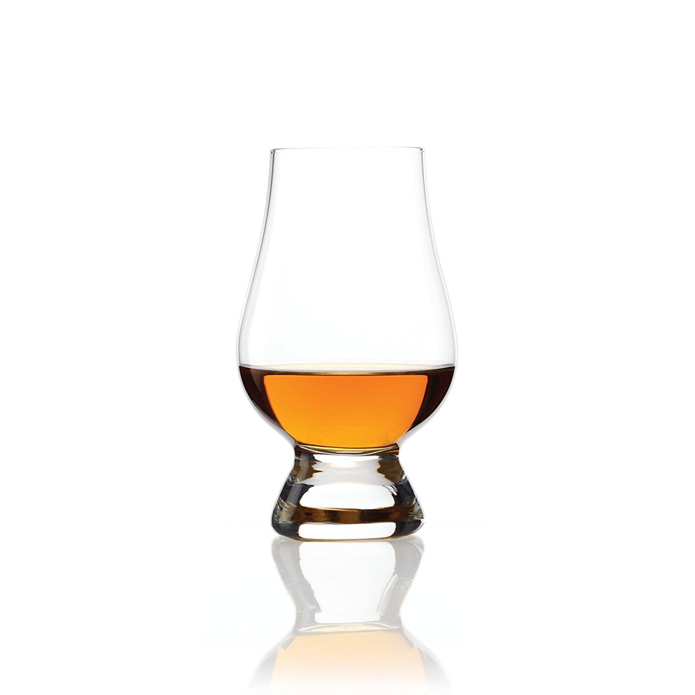 Glencairn Whisky Glass, Set of 4