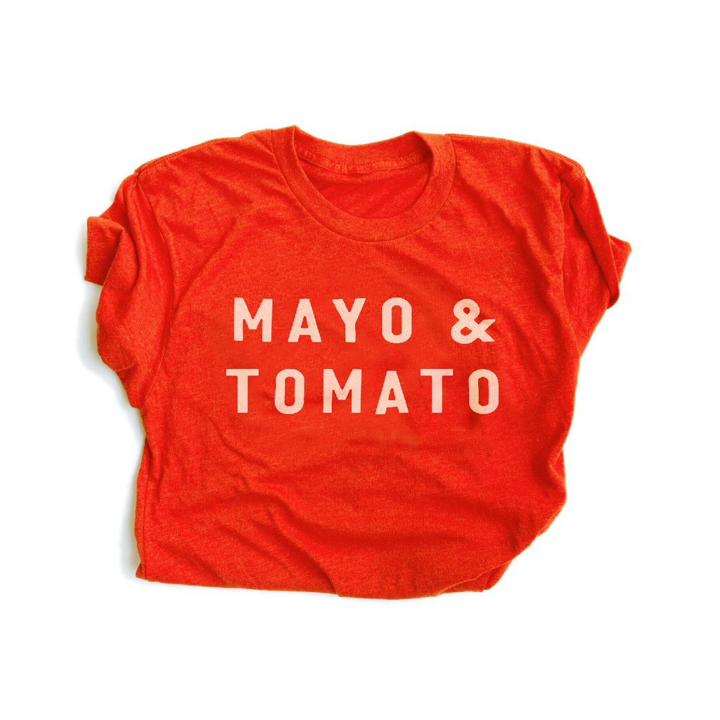 The Tomato Sandwich T-Shirt