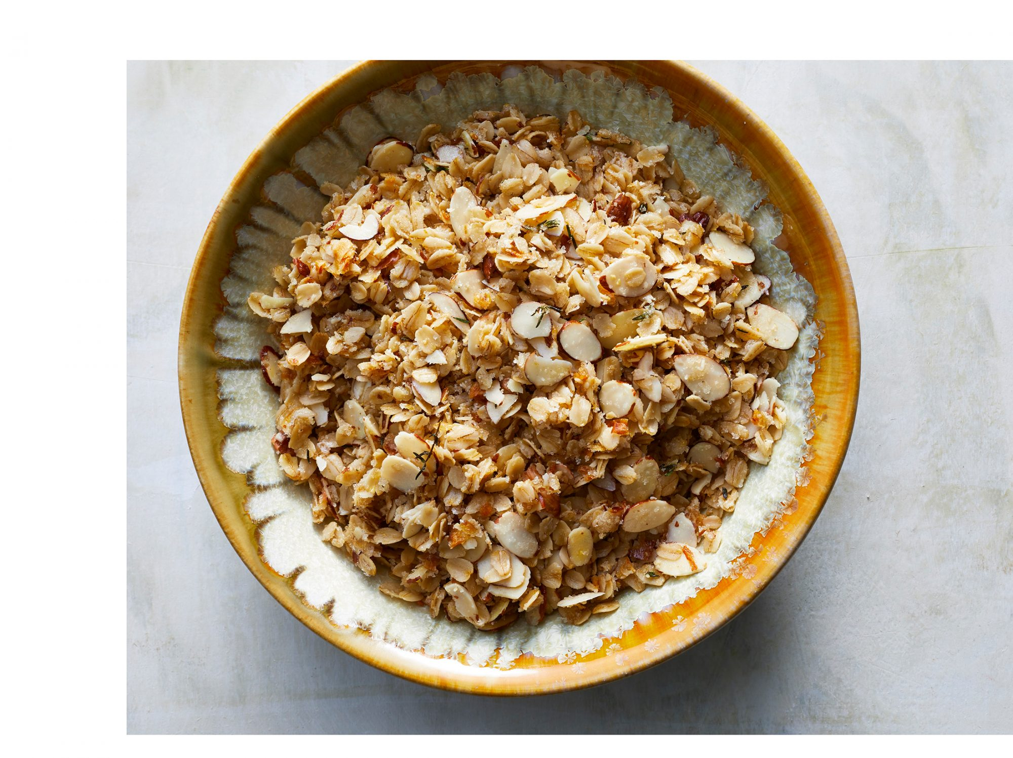 Duck Fat Granola image
