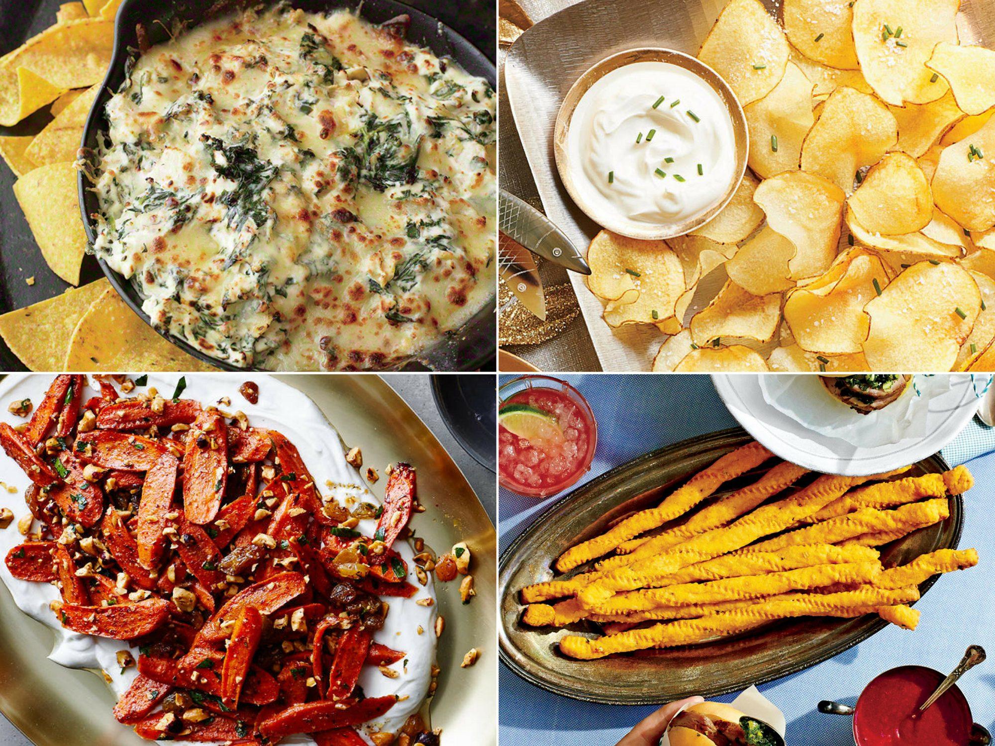 friendsgiving food ideas 30 appetizer side dish and dessert