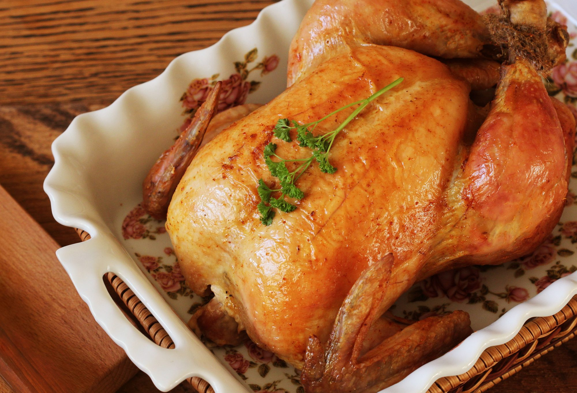 The 15 Most Common Mistakes People Make Cooking a Turkey