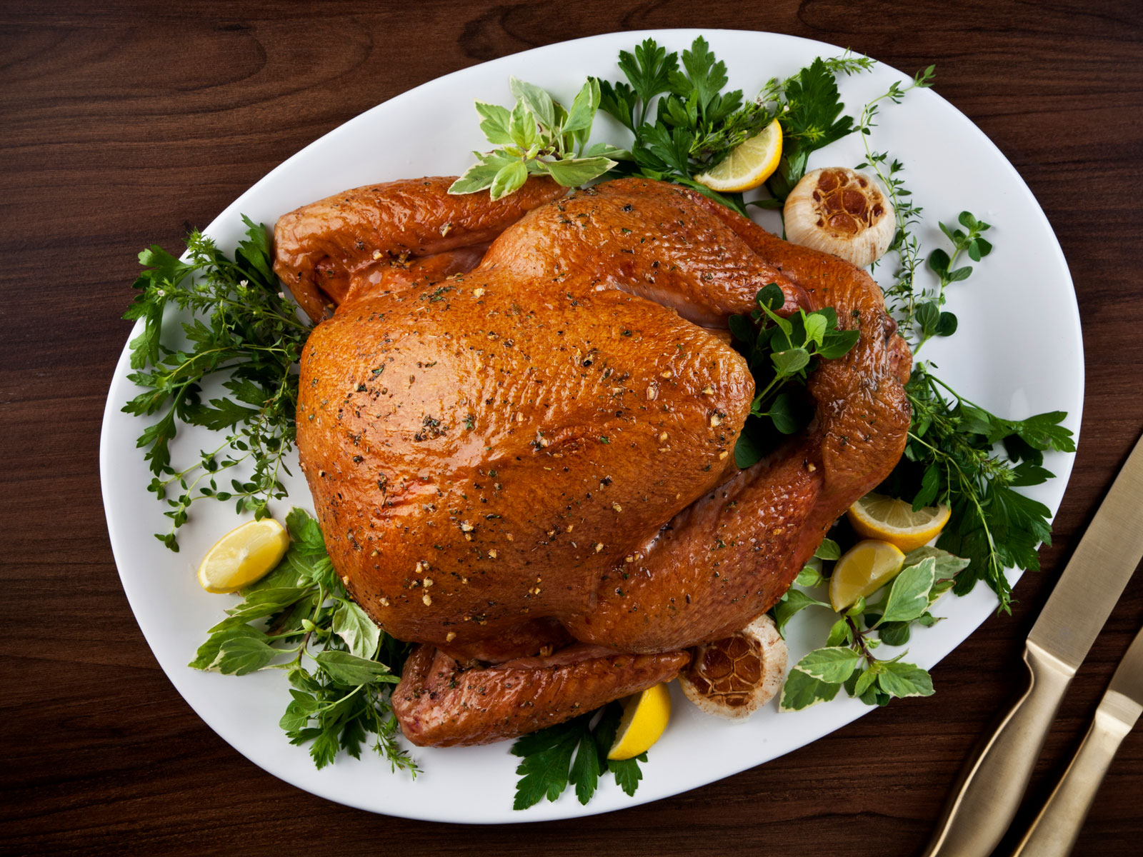 How to Practice Your Turkey Roasting and Carving Skills Before Thanksgiving, According to a Butterball Expert