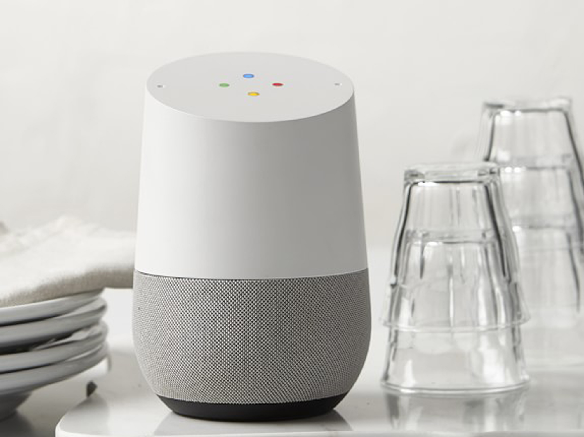 10 Ways Your Alexa or Google Home Can Make Holiday Cooking Way Less Stressful