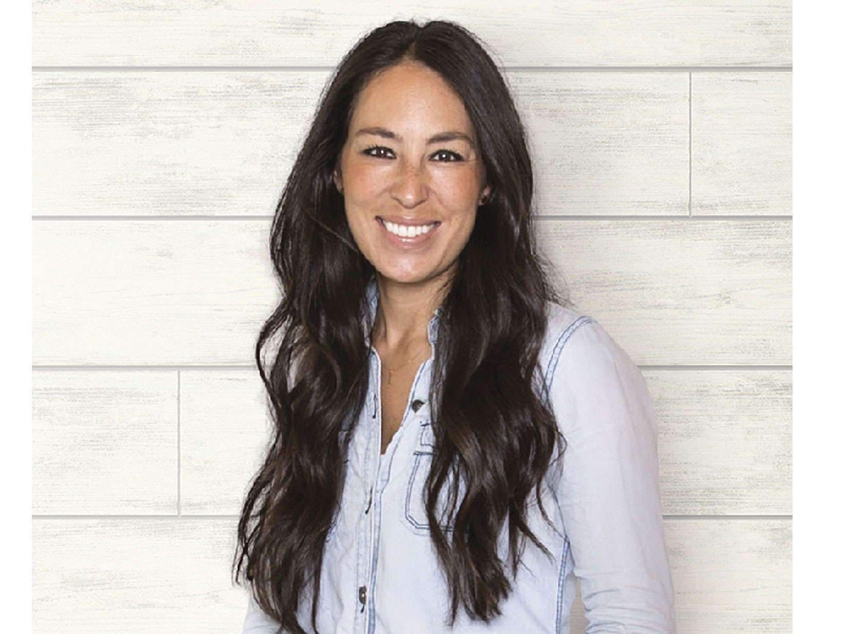 9 Easy Ways Joanna Gaines Wins the Holidays
