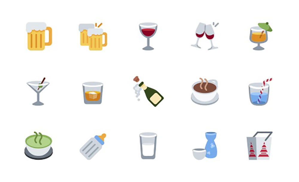 What Your Favorite Food Emoji Says About You